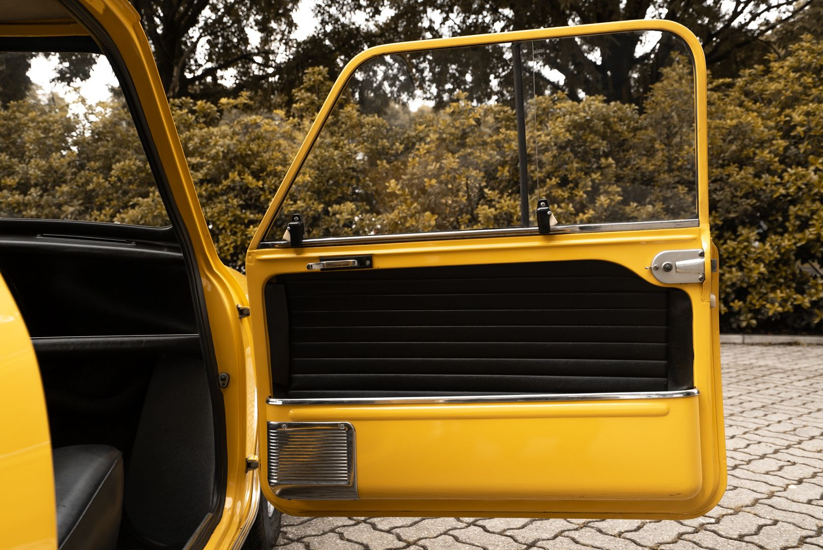 1968 Innocenti Mini Cooper MK1 73568