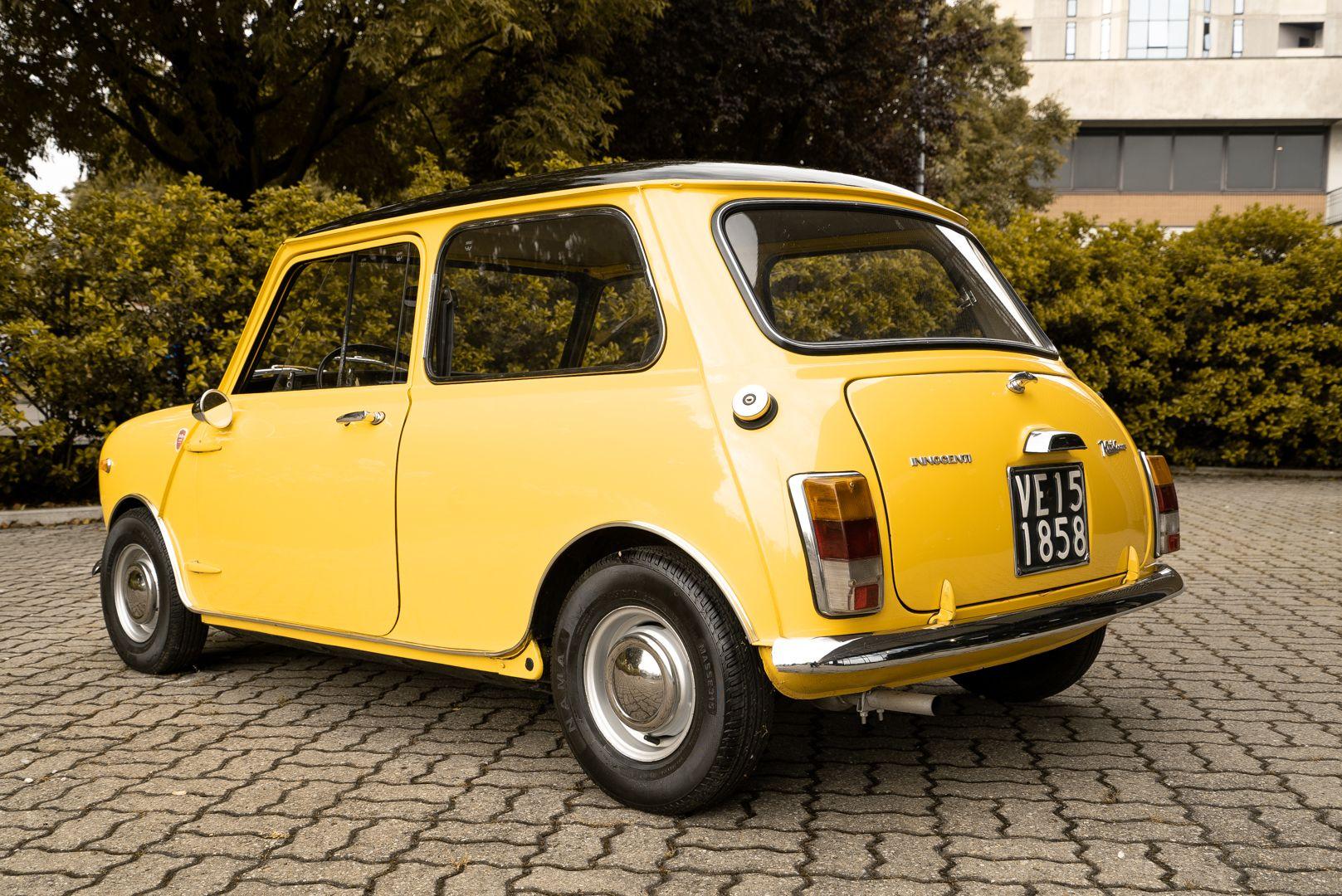 1968 Innocenti Mini Cooper MK1 73557