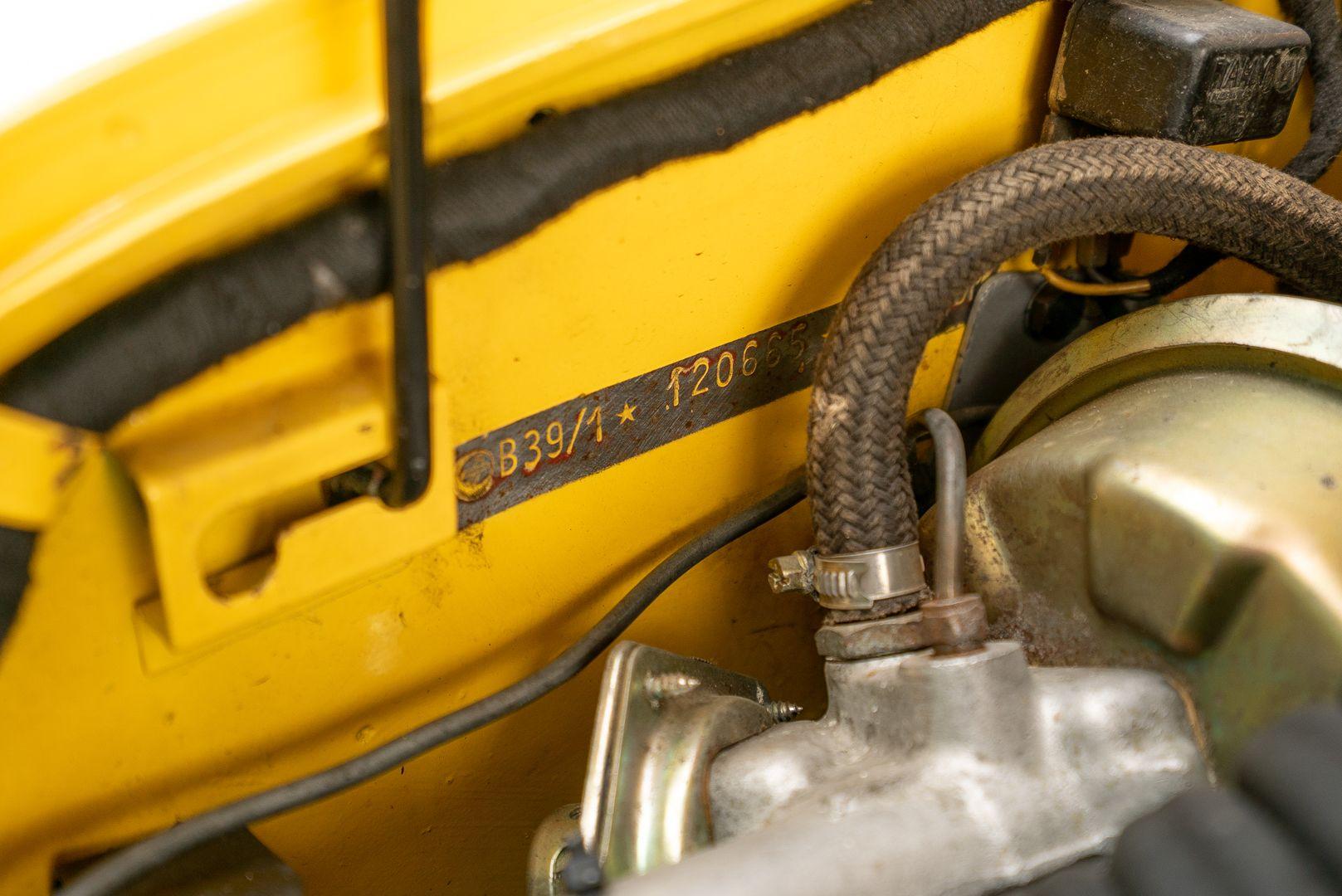 1968 Innocenti Mini Cooper MK1 73596
