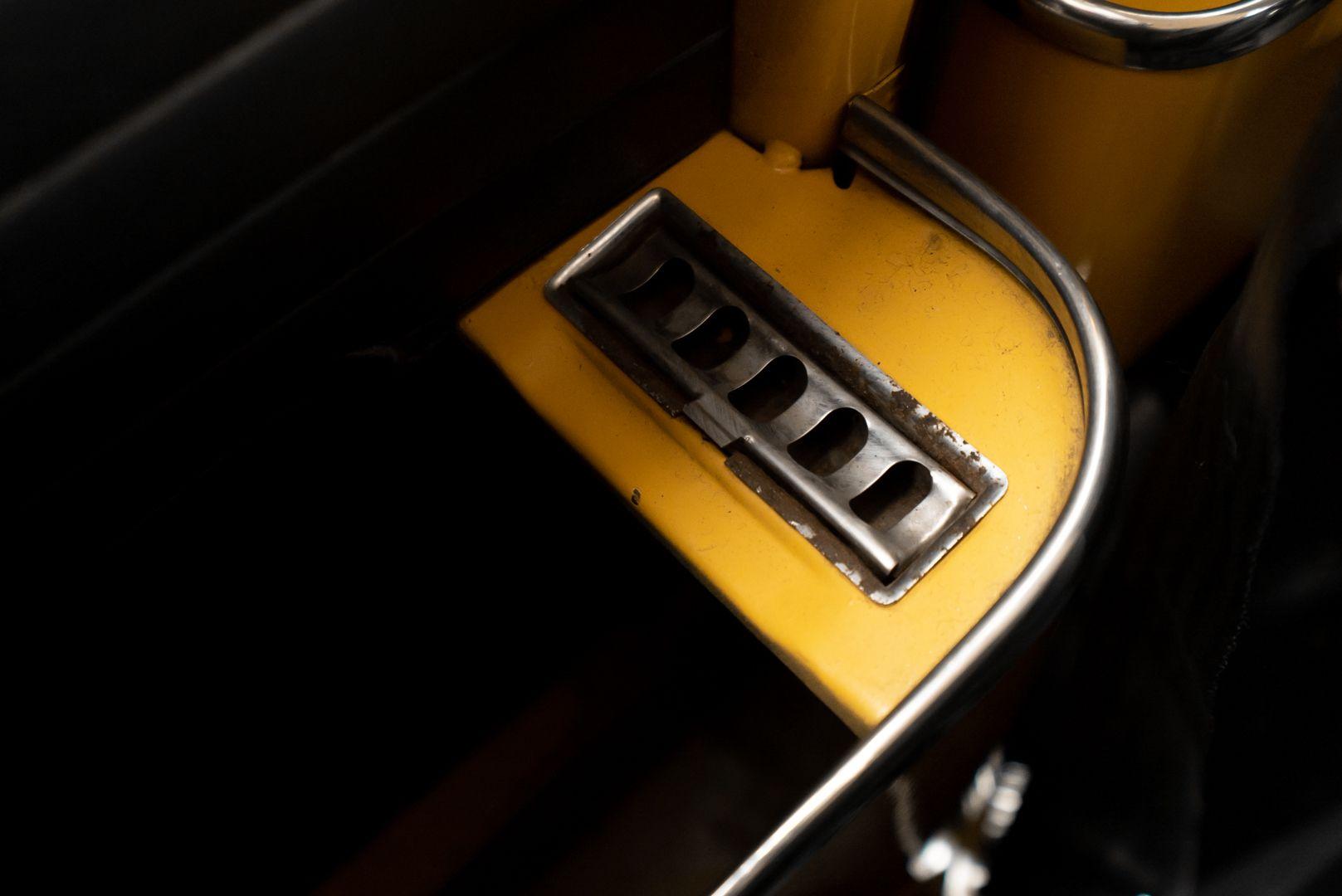 1968 Innocenti Mini Cooper MK1 73581