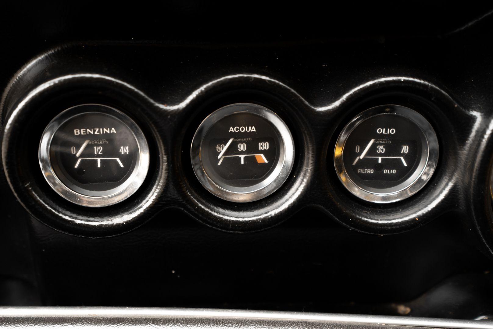 1968 Innocenti Mini Cooper MK1 73582