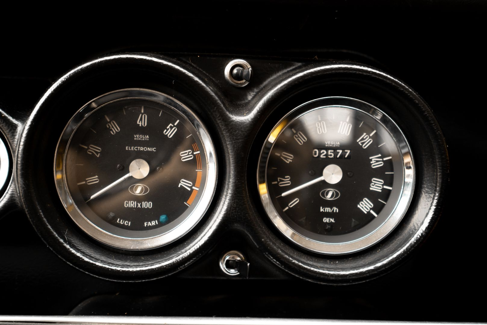 1968 Innocenti Mini Cooper MK1 73584