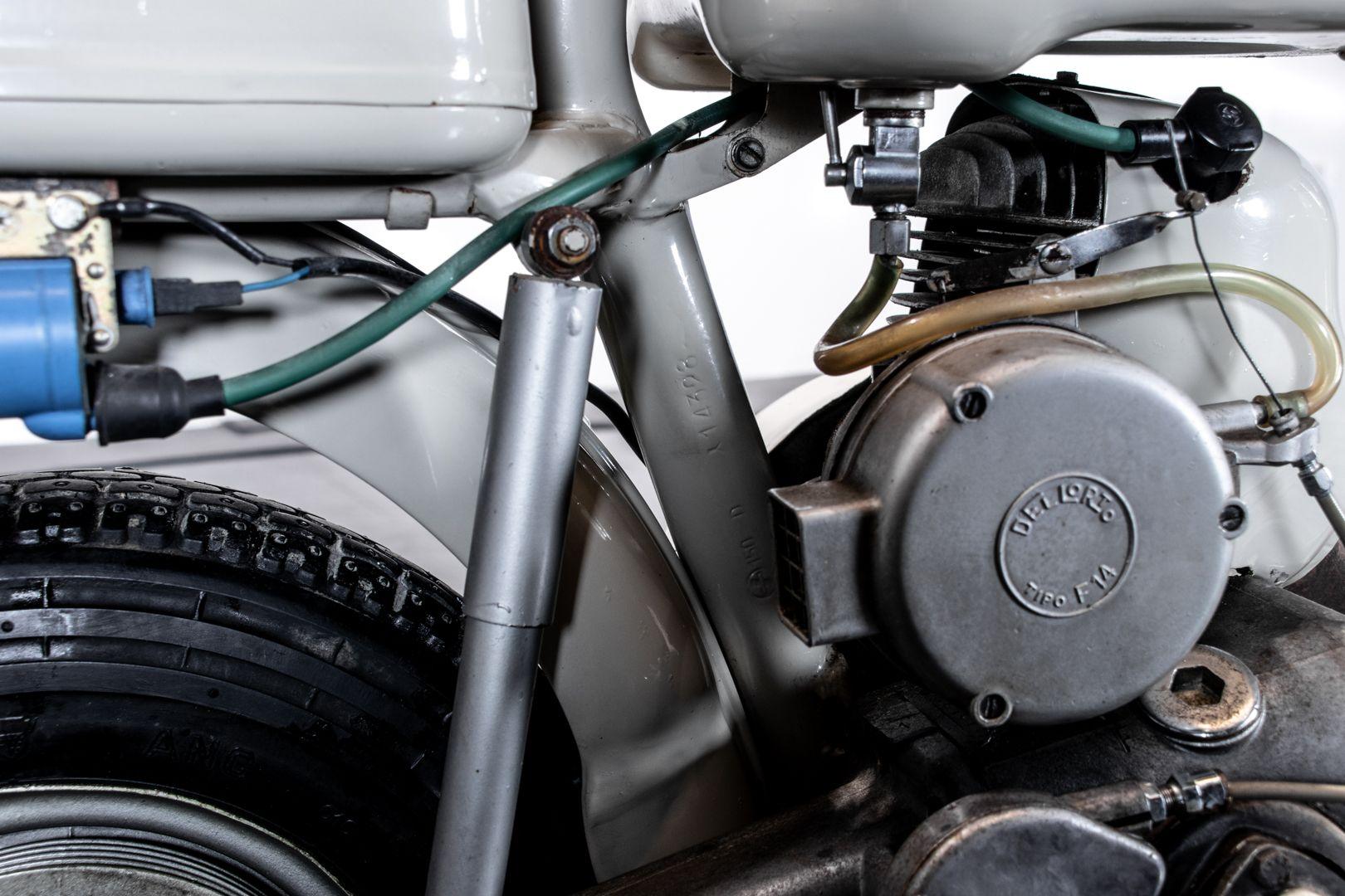 1955 Innocenti Lambretta 150 D 69210