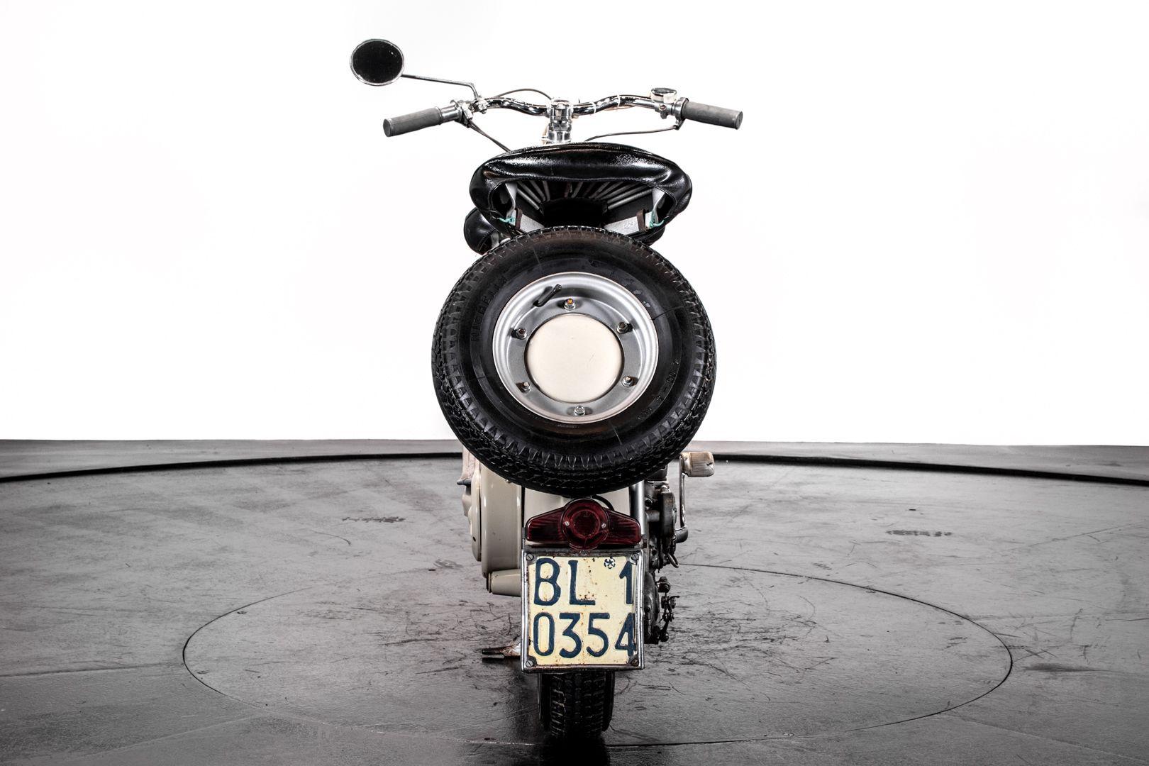 1955 Innocenti Lambretta 150 D 69190