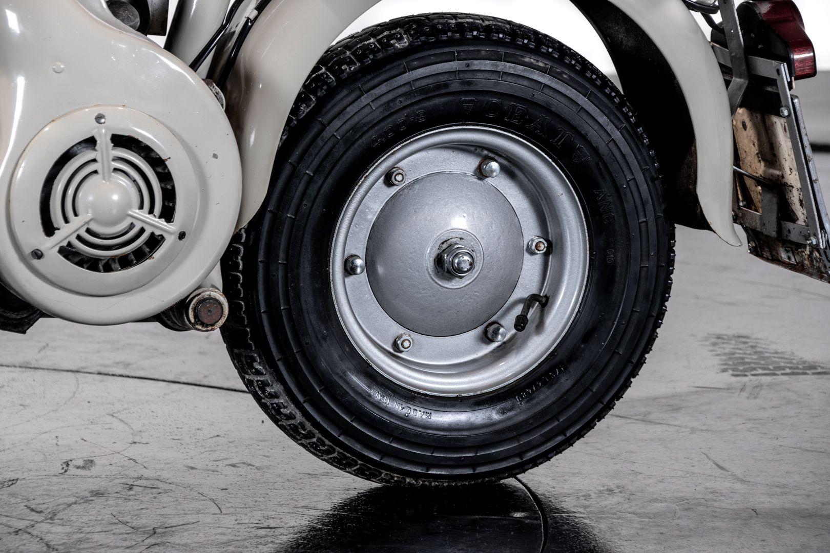1955 Innocenti Lambretta 150 D 69198