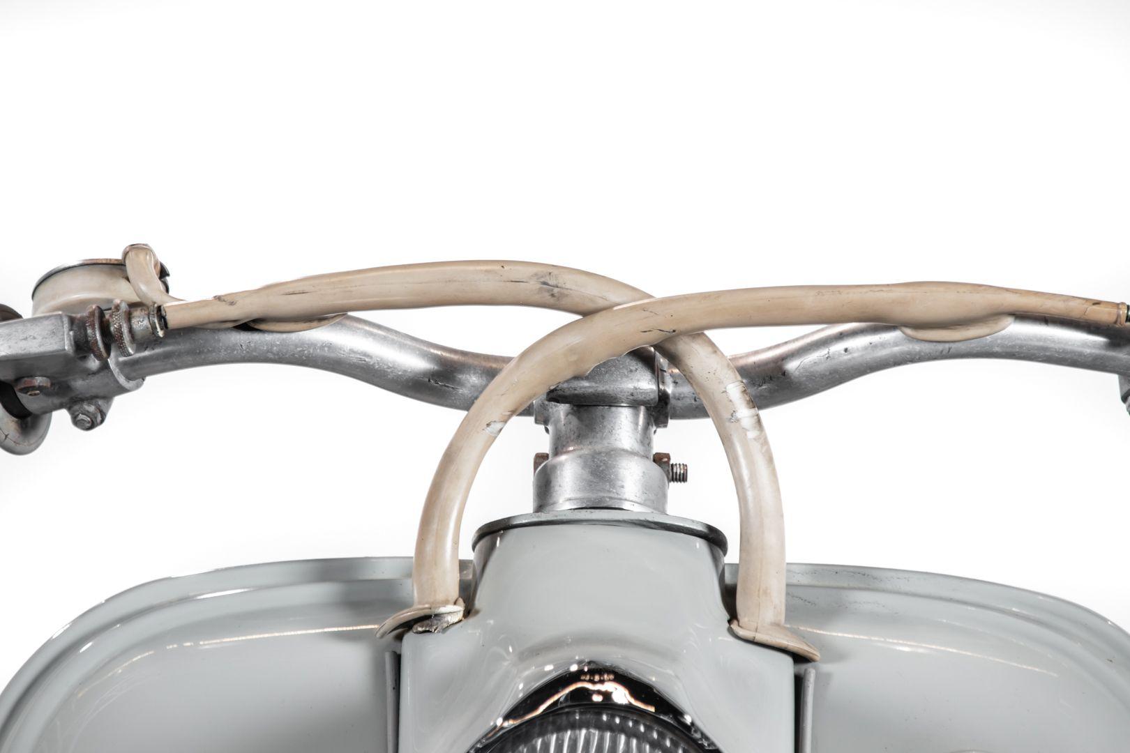 1954 Innocenti Lambretta LD125 79606