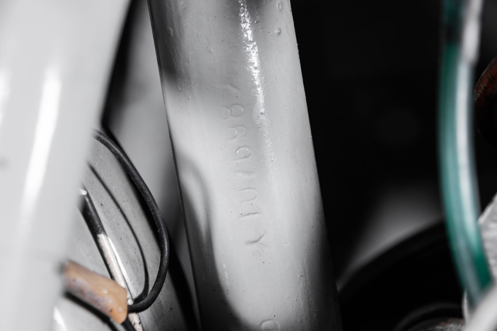 1954 Innocenti Lambretta LD125 79623