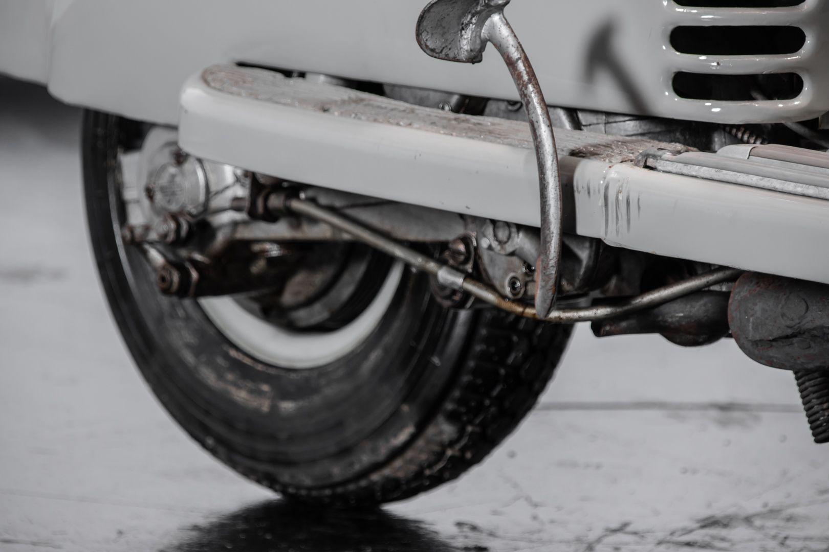 1954 Innocenti Lambretta LD125 79603