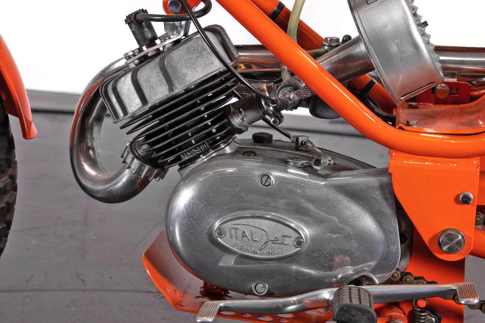 1967 Italjet B 50 39348