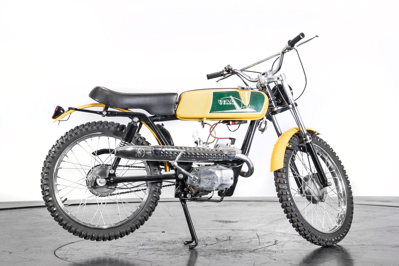 1970 Italjet Trial 50 M 39381
