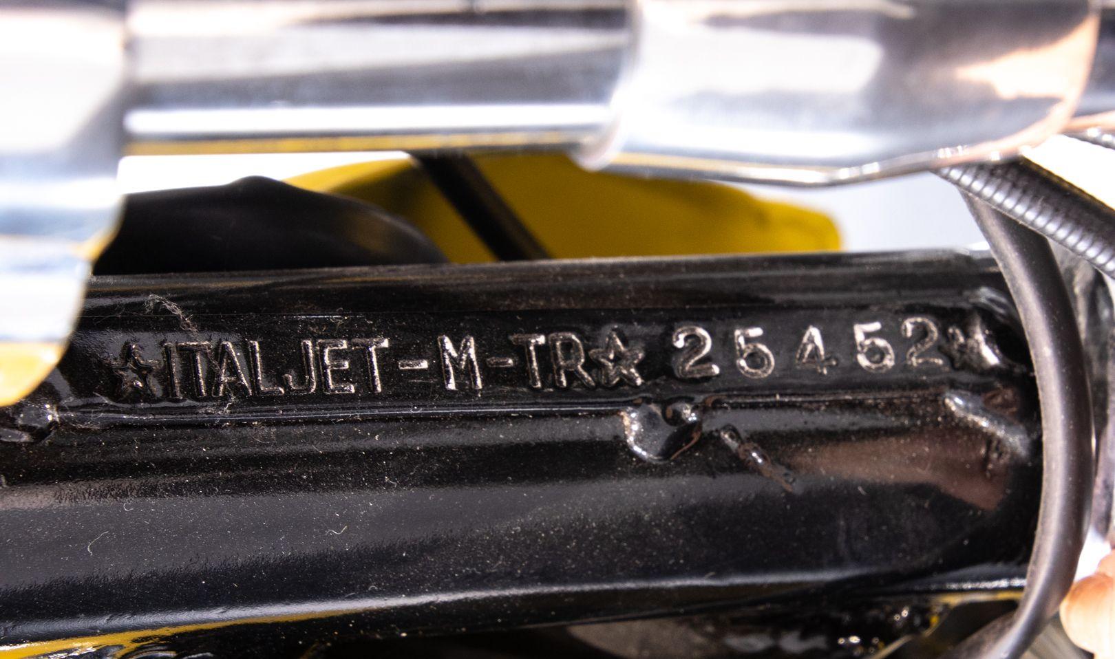 1970 Italjet Trial P4 36153