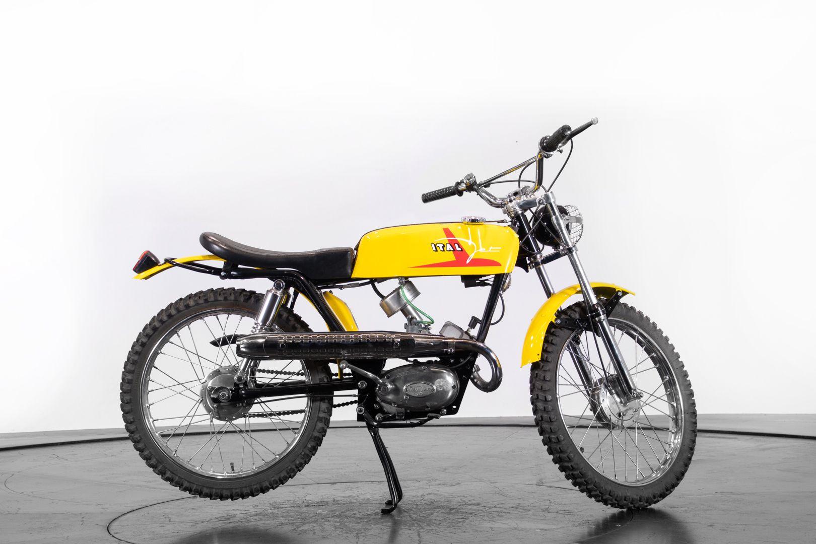 1970 Italjet Trial P4 36141
