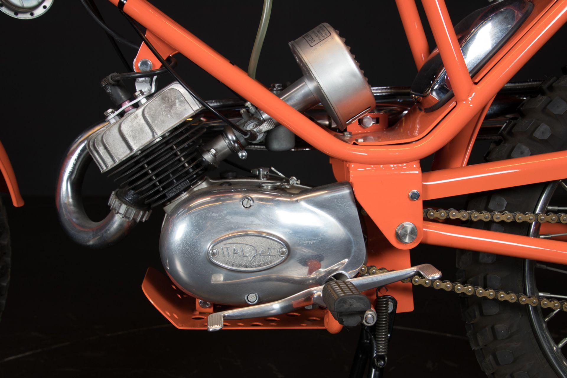 1967 Italjet B 50 39345