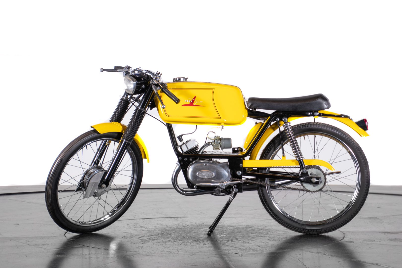 1969 ITALJET 50 CC 52185