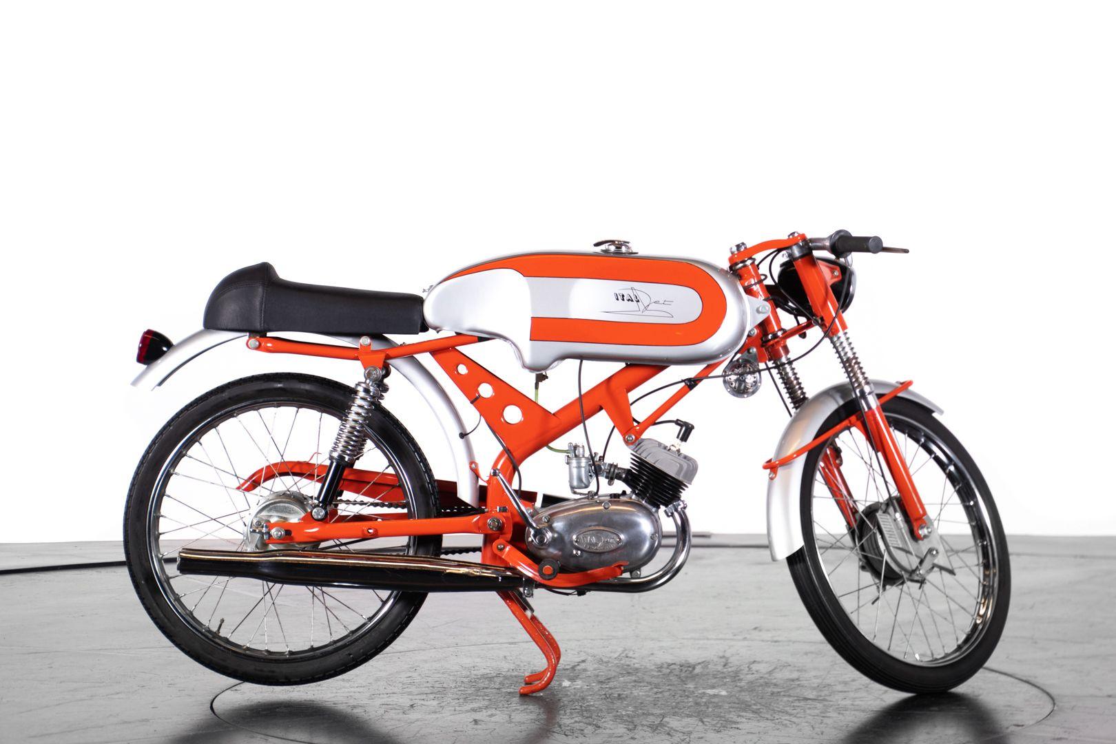 1969 ITALJET BABY 51344