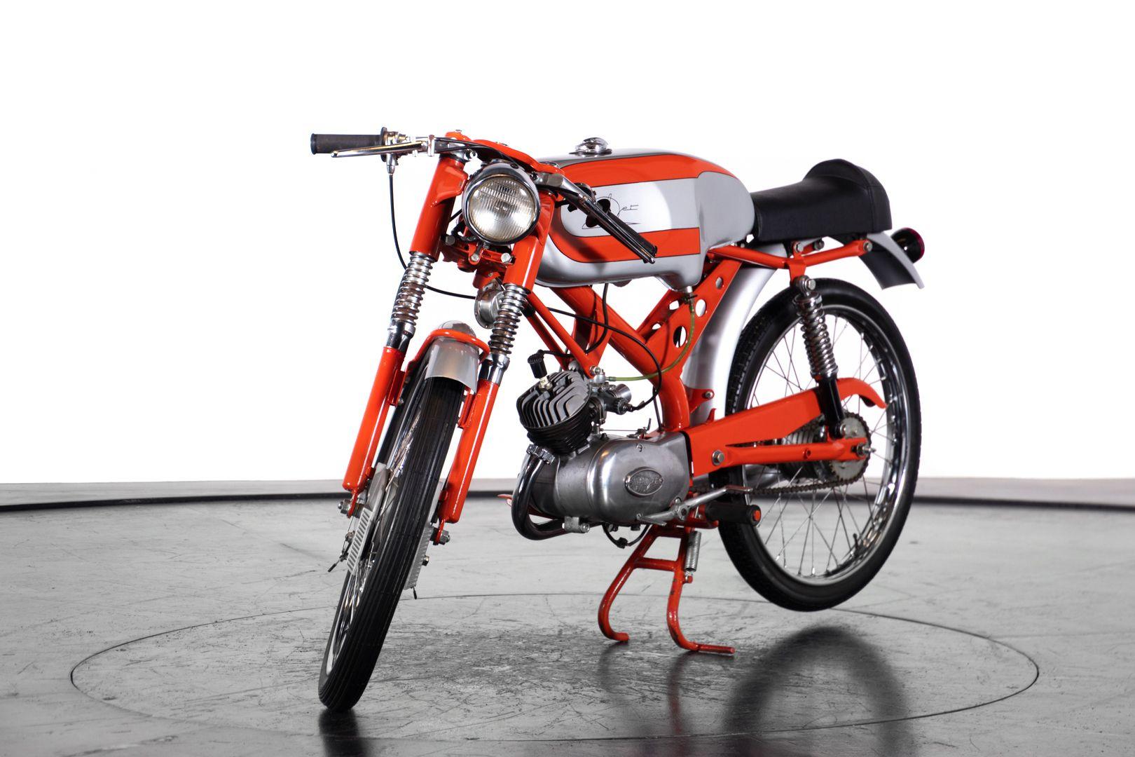 1969 ITALJET BABY 51351