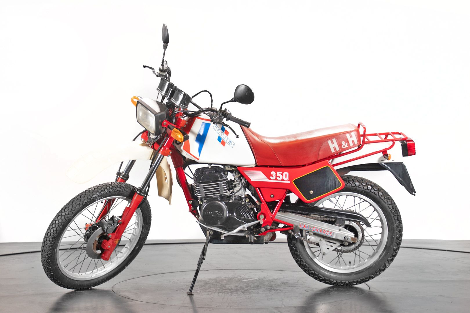 1984 Italjet HH 39419