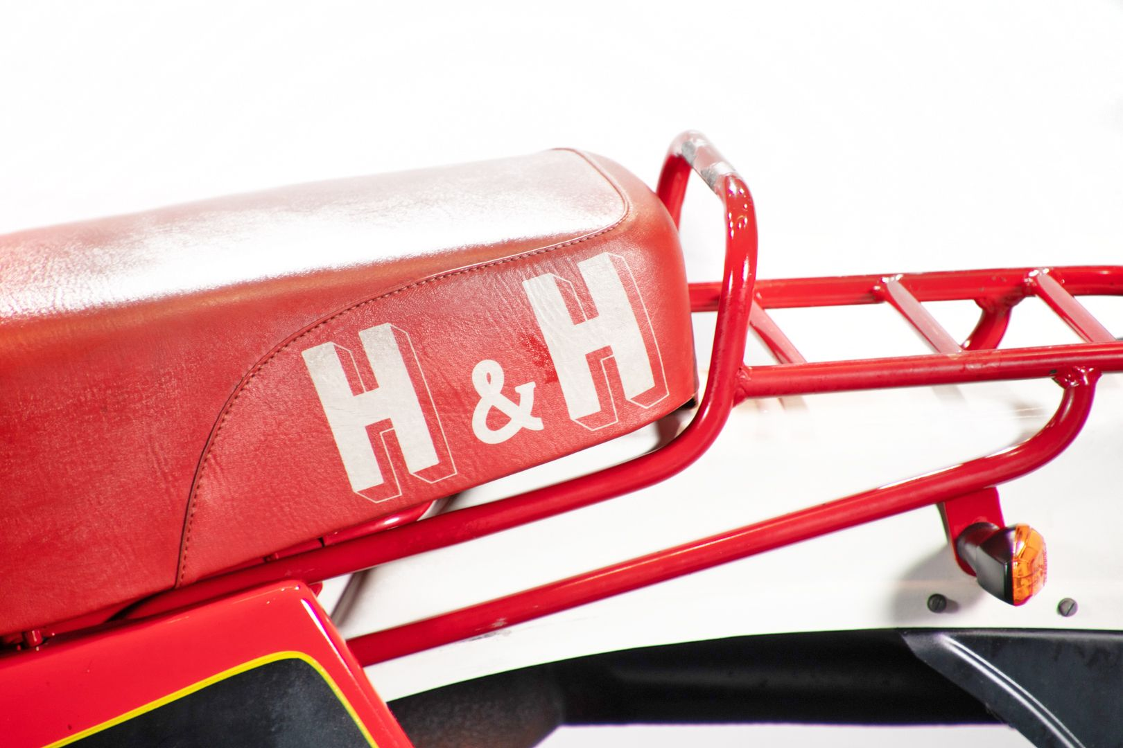 1984 Italjet HH 39425
