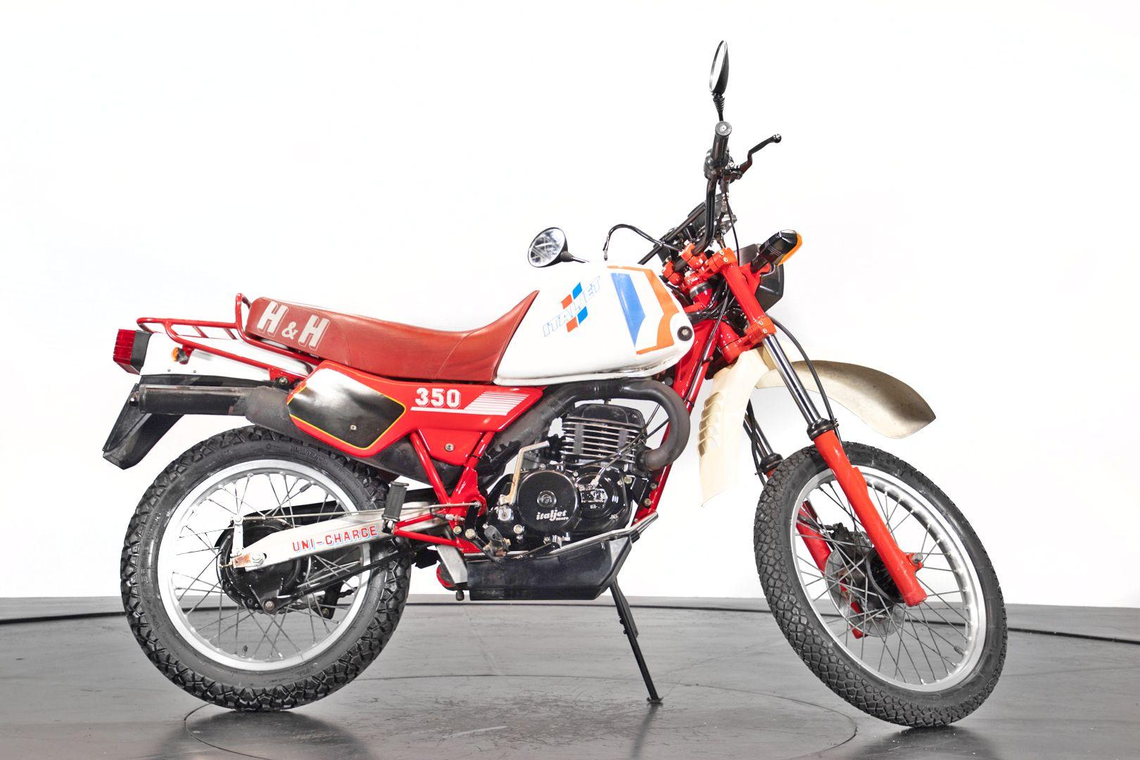 1984 Italjet HH 39412