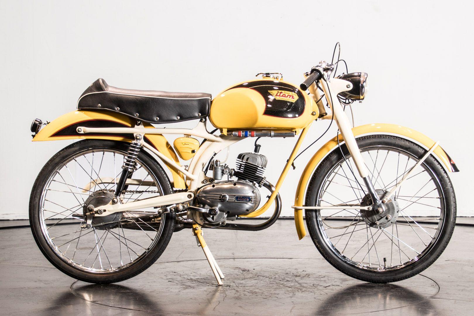 1963 Itom 50 25821