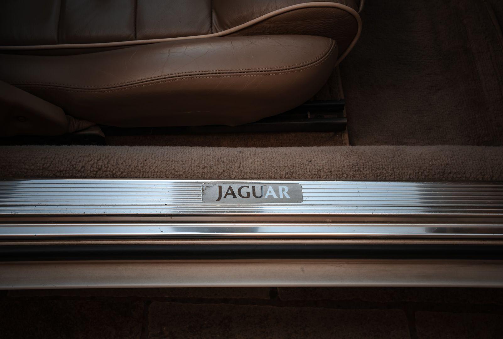 1995 Jaguar XJS Convertible V12 70426