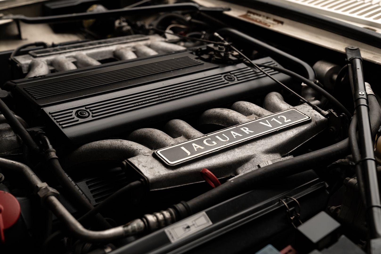 1995 Jaguar XJS Convertible V12 69379