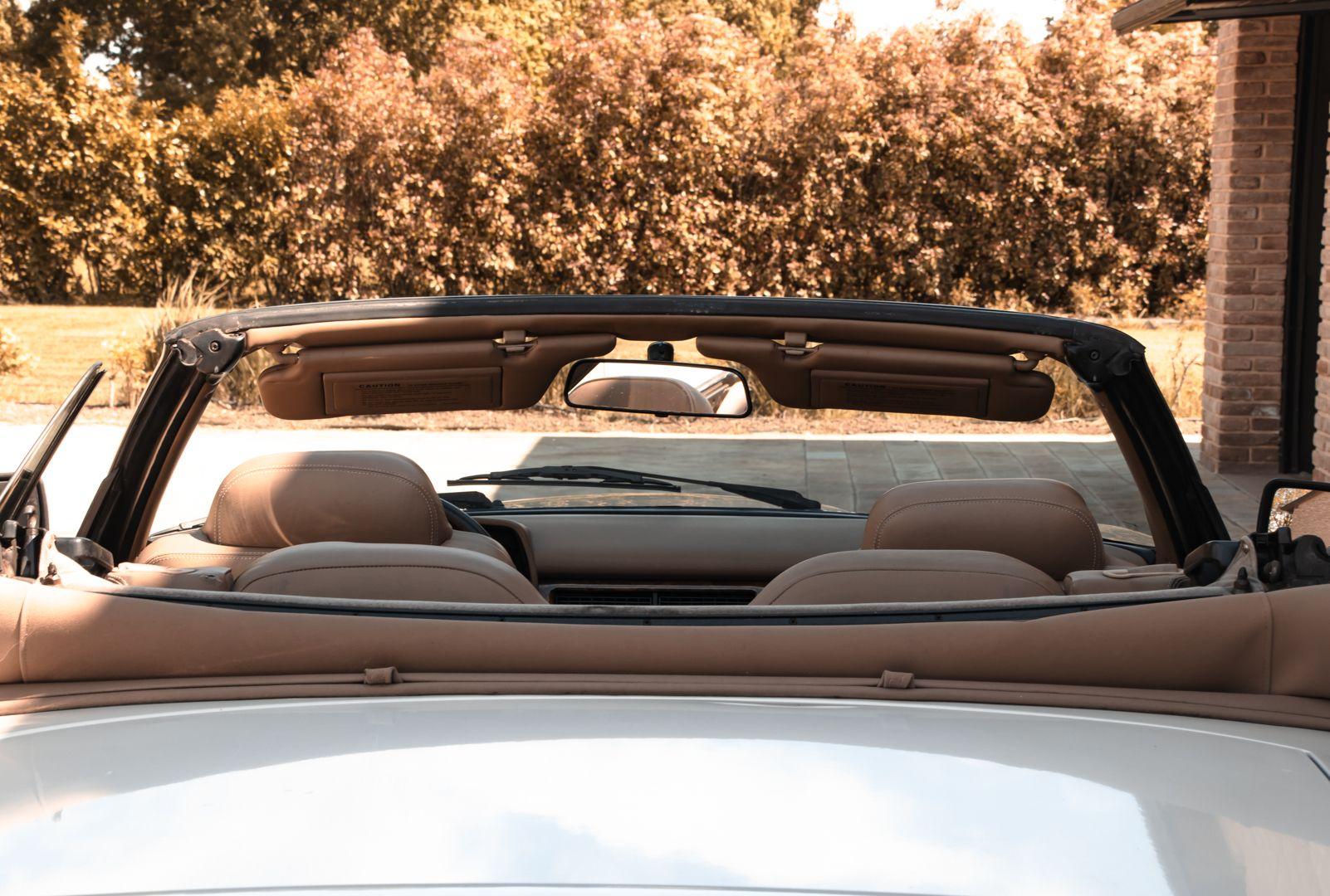 1995 Jaguar XJS Convertible V12 70409