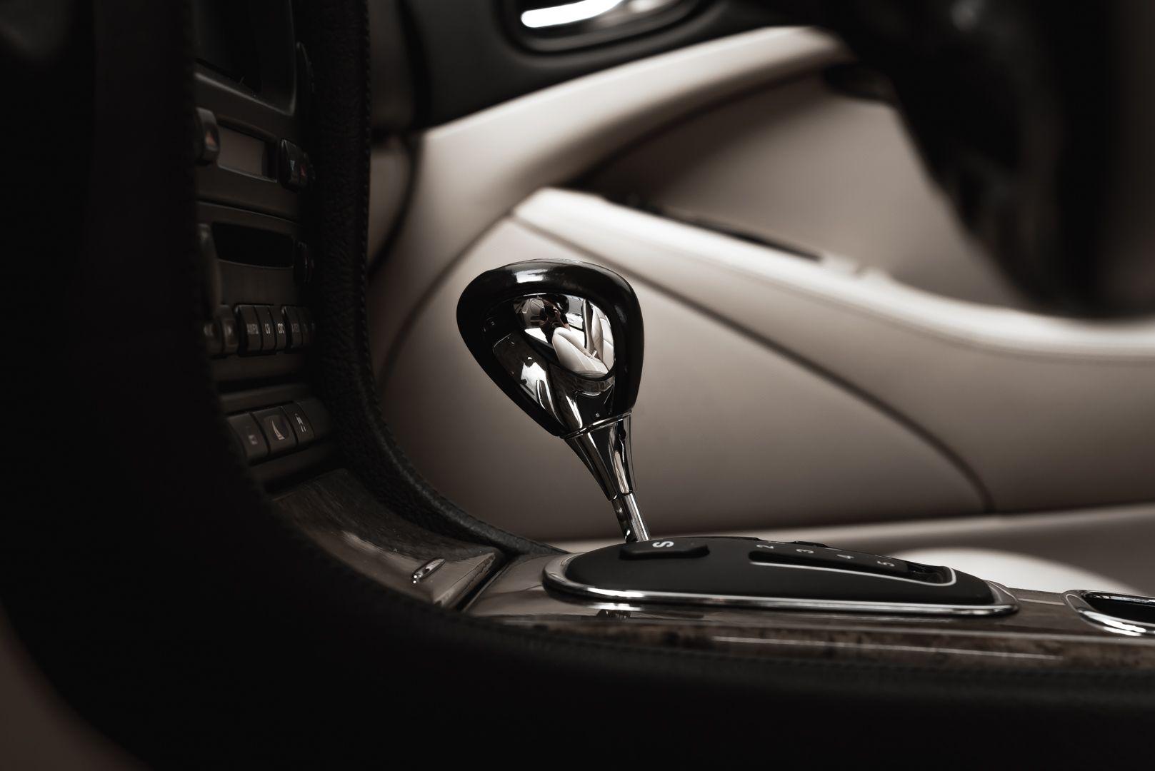 2002 Jaguar S-Type R 4.2 V8 81197