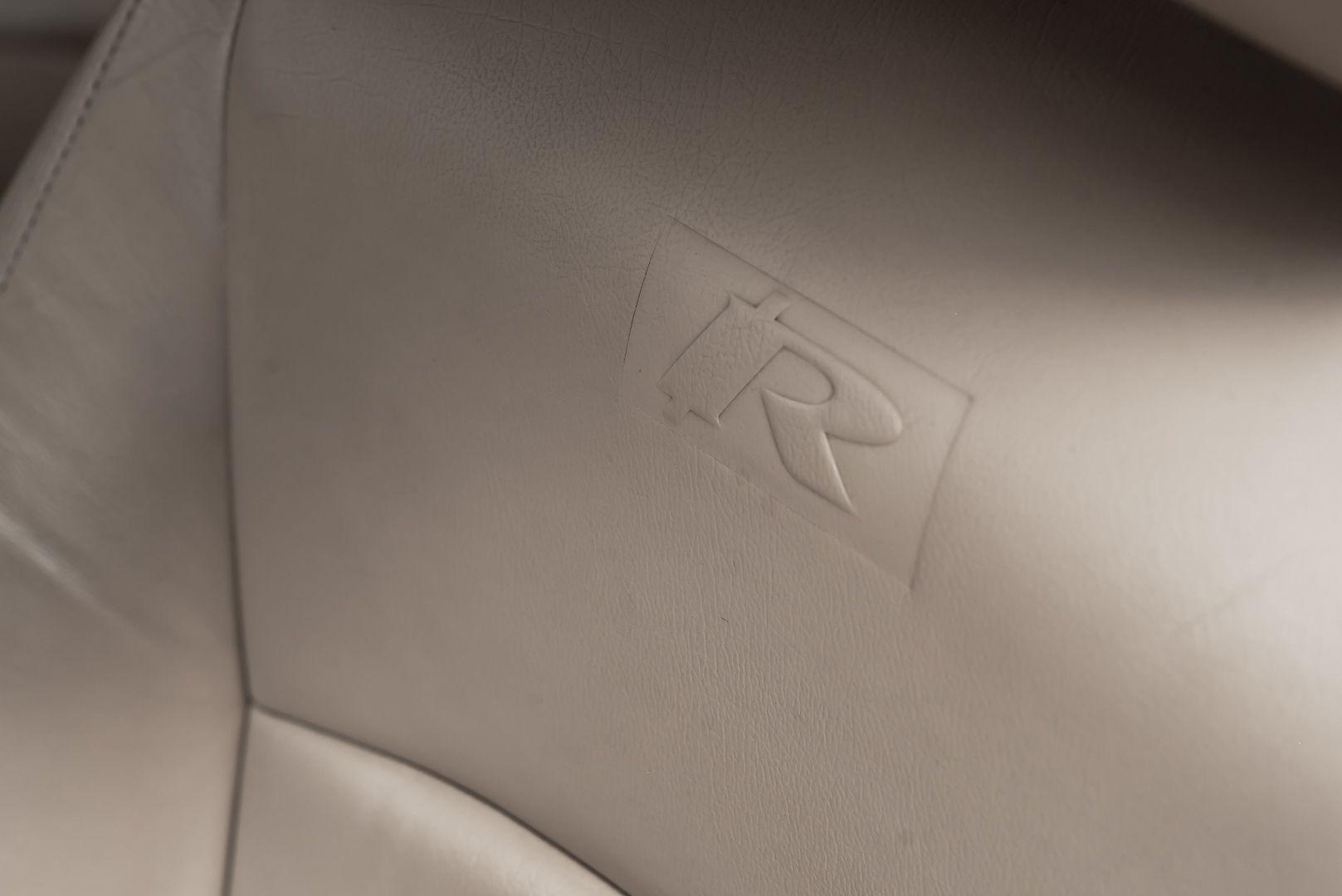 2002 Jaguar S-Type R 4.2 V8 81198