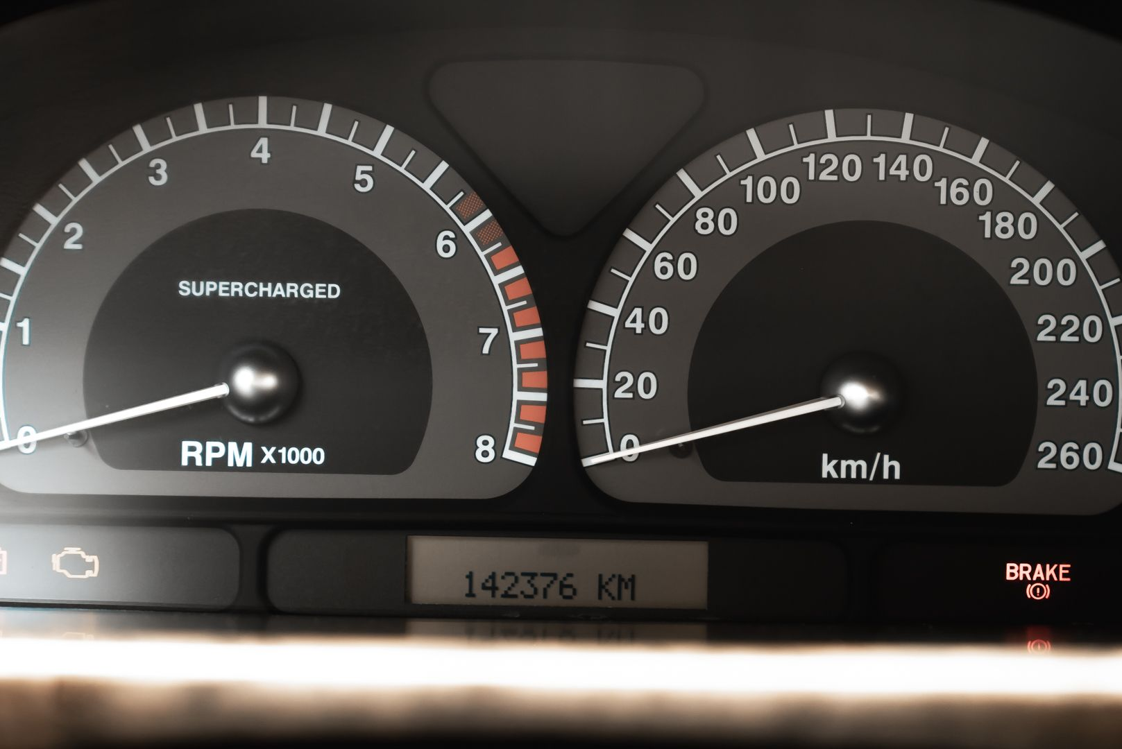2002 Jaguar S-Type R 4.2 V8 81186