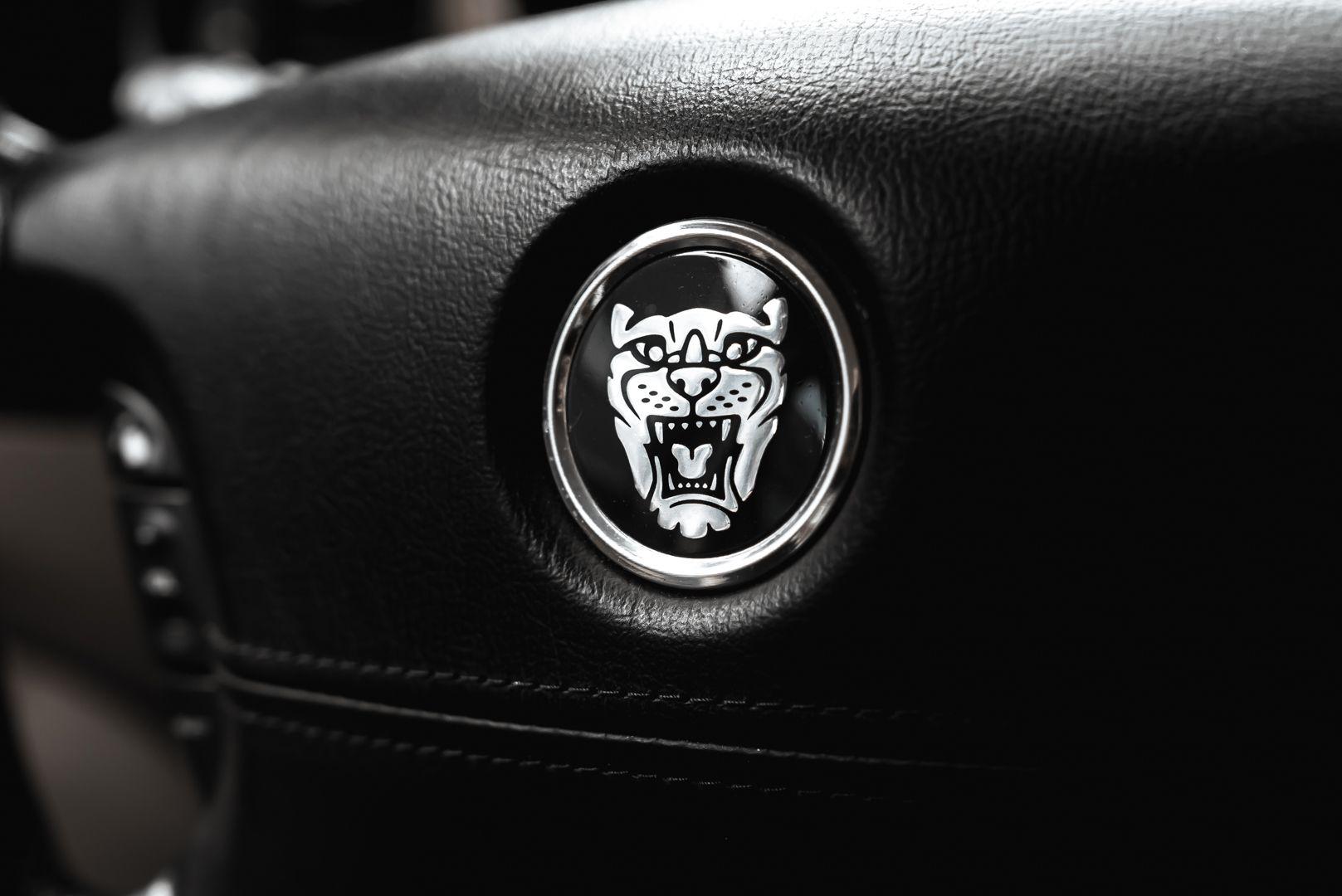 2002 Jaguar S-Type R 4.2 V8 81188