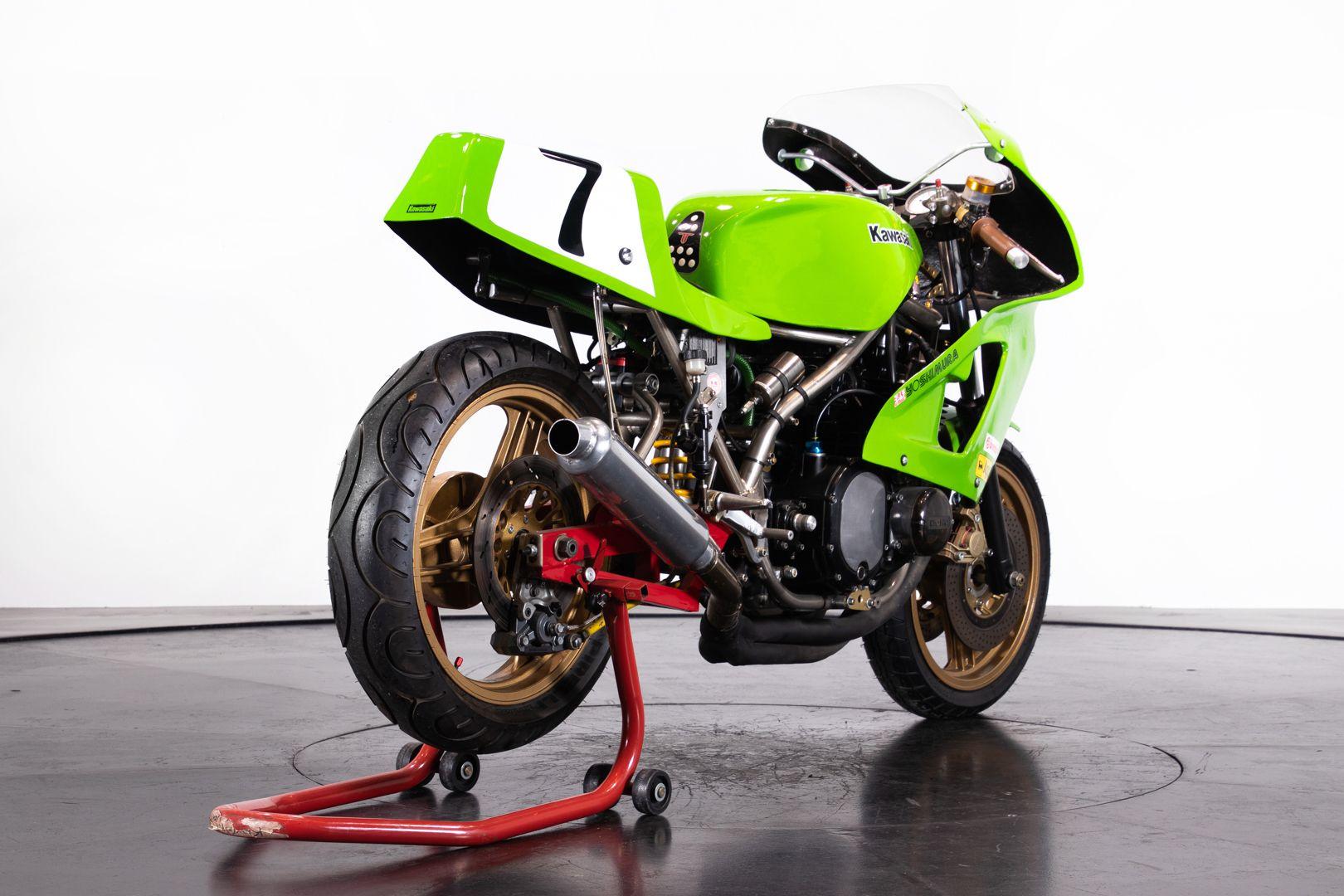 1981 Kawasaki Nico Bakker 74875