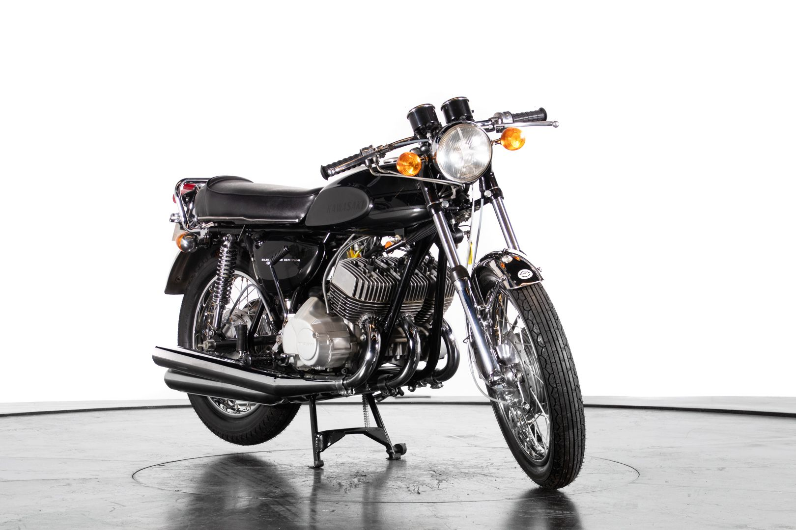 1970 Kawasaki 500 H1 44373