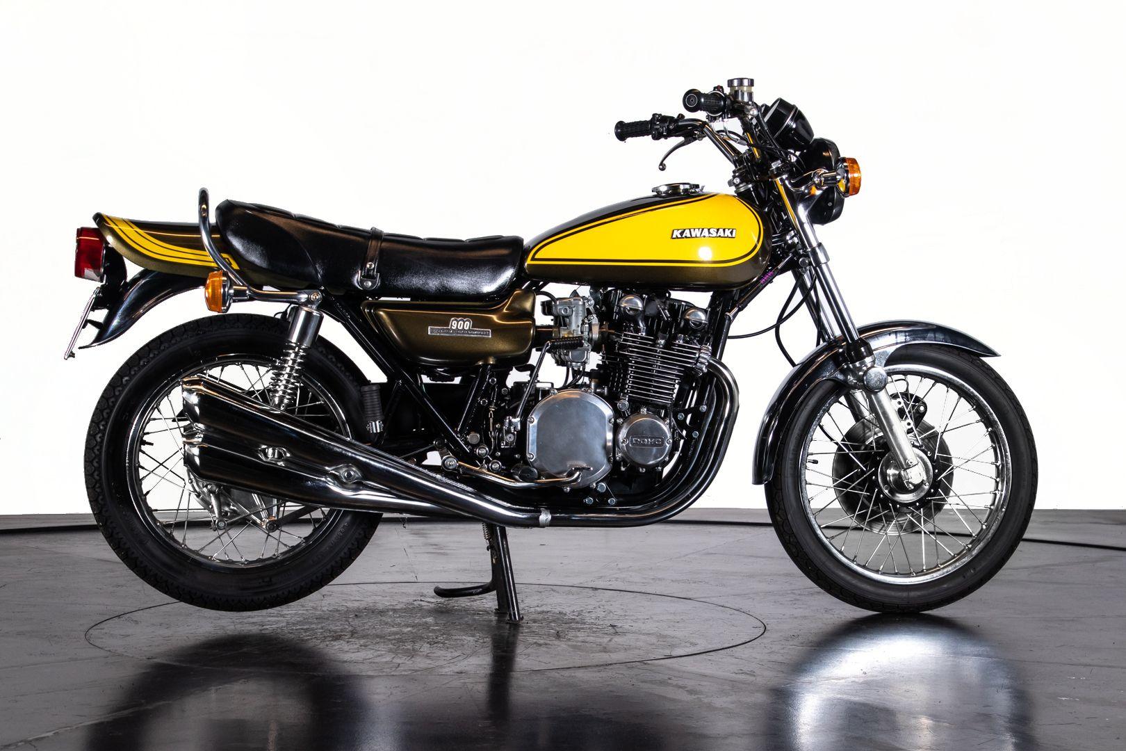 1973 kawasaki z1 super 4 56350