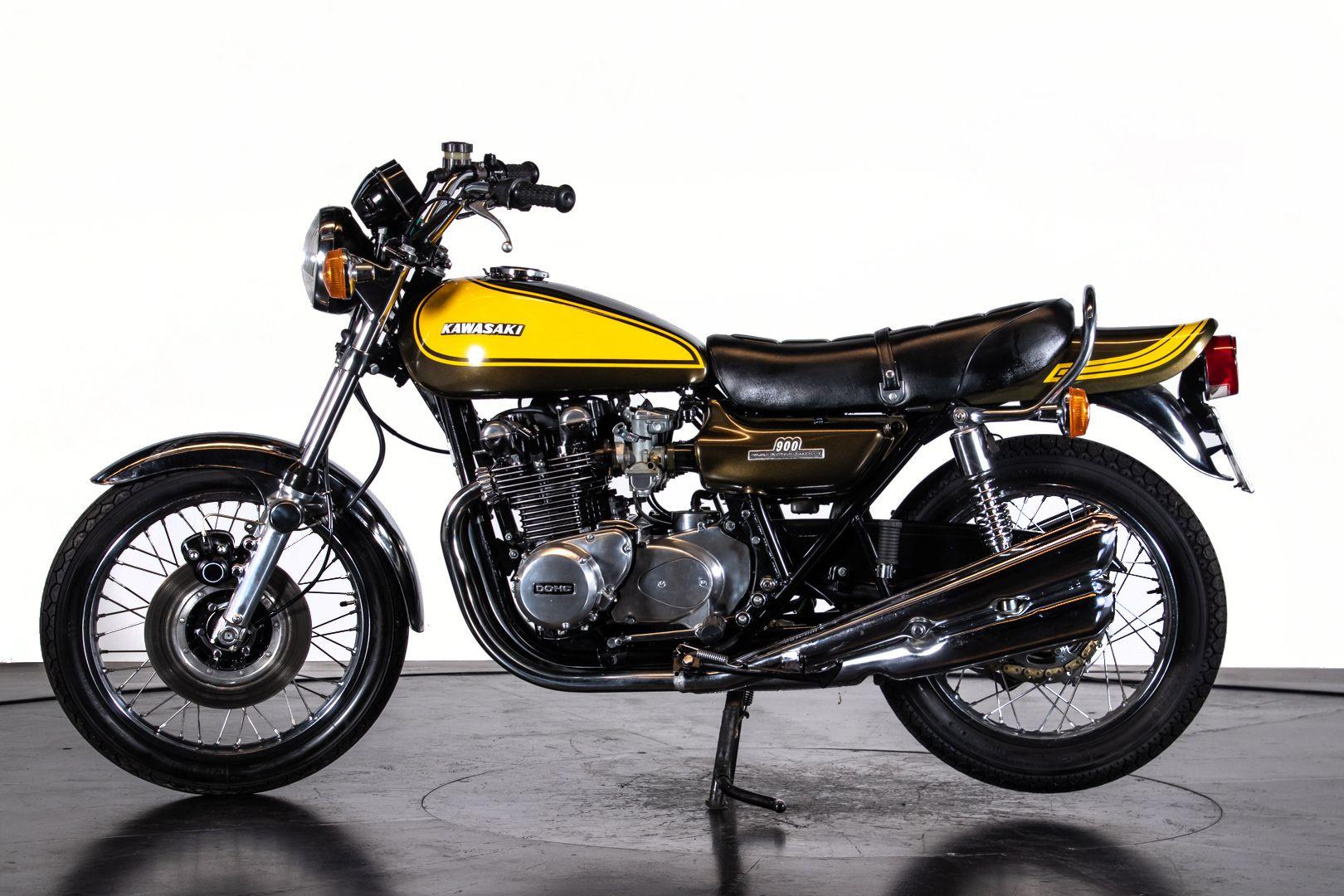 1973 kawasaki z1 super 4 56351
