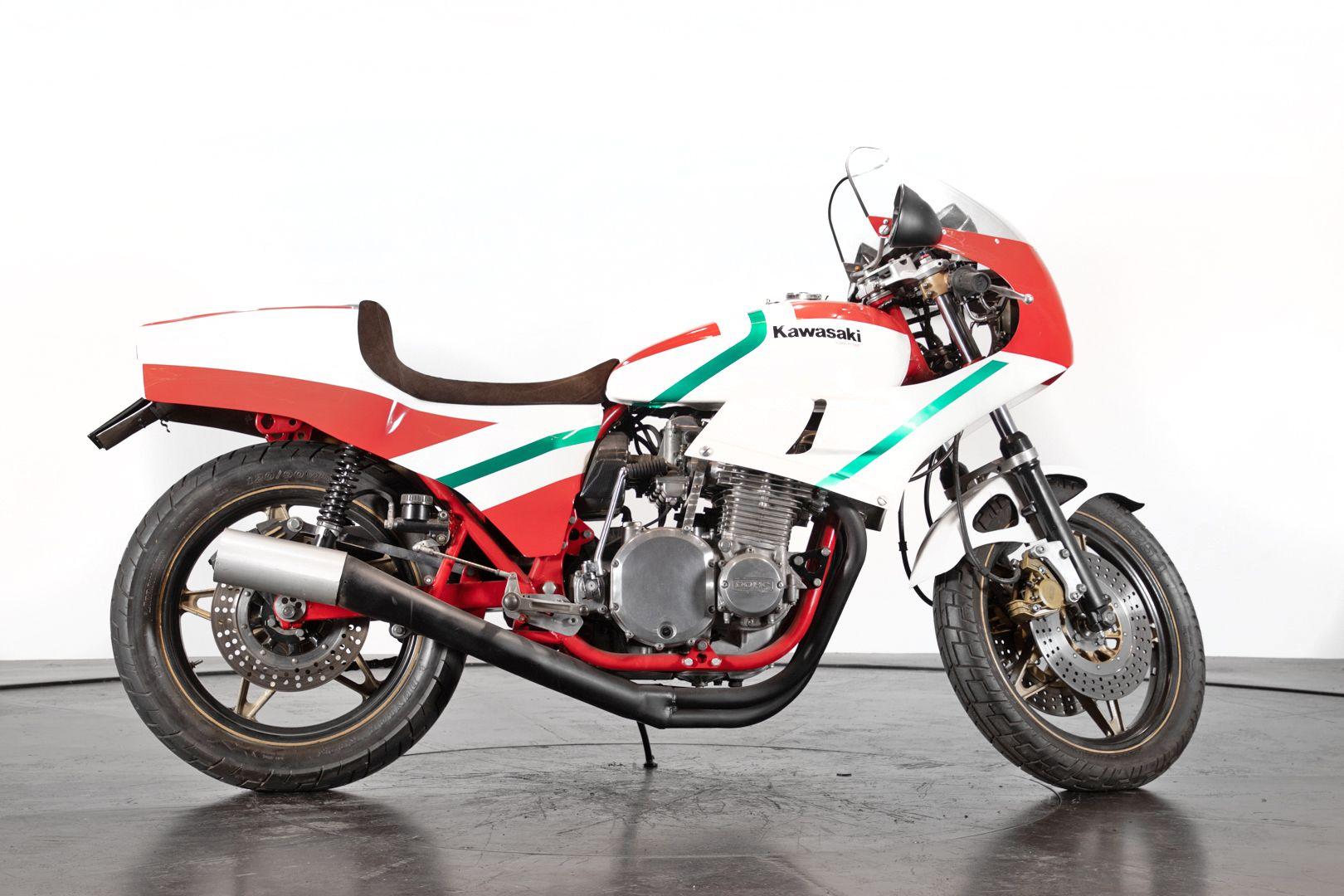 1976 Kawasaki Bimota 900 74821