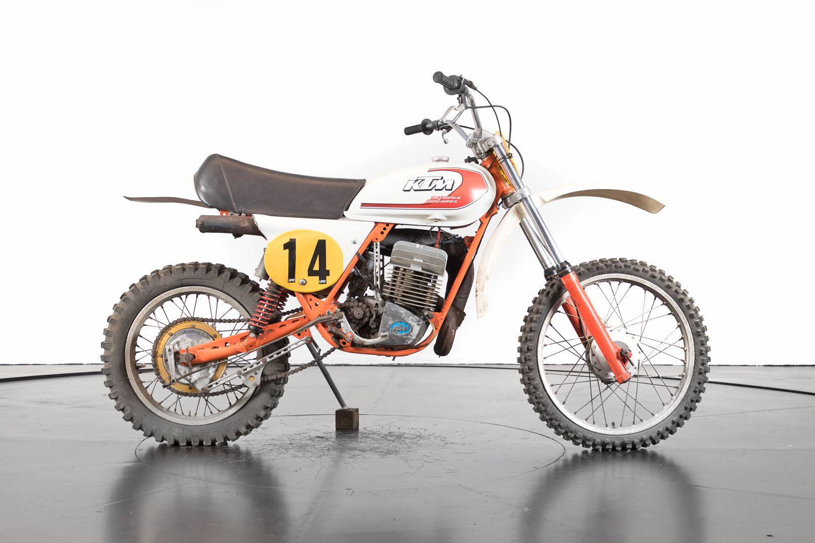 1978 KTM 250 74993