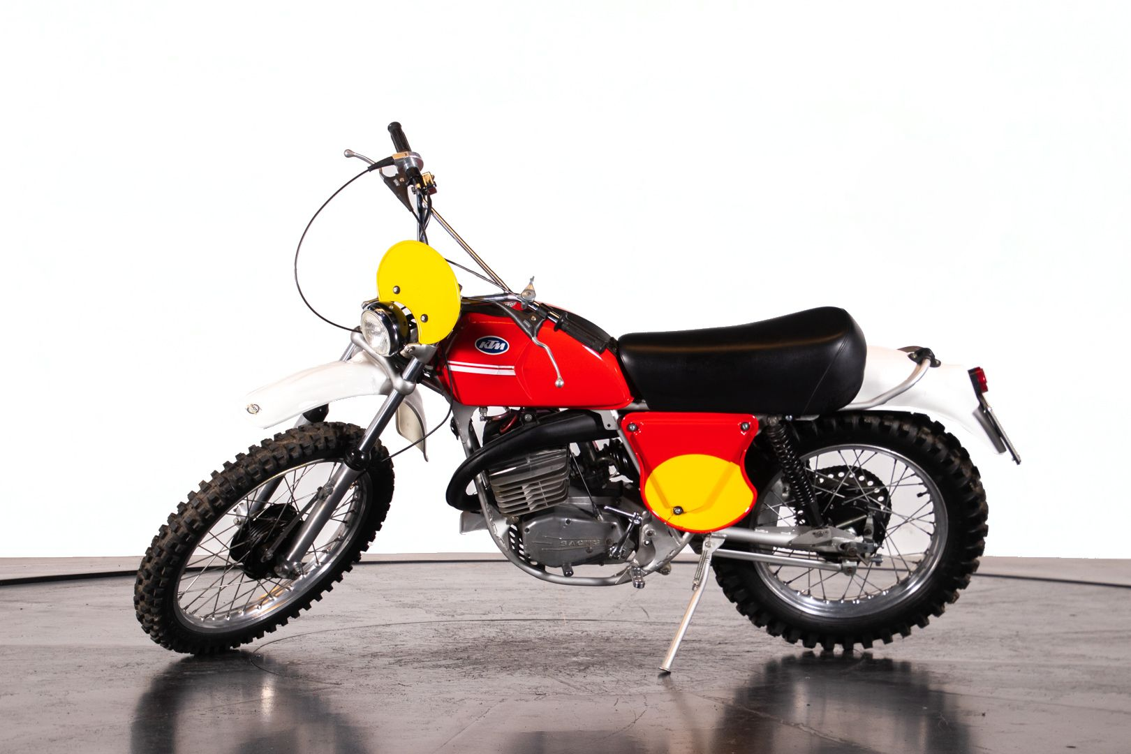 1974 KTM 125 GS 48753