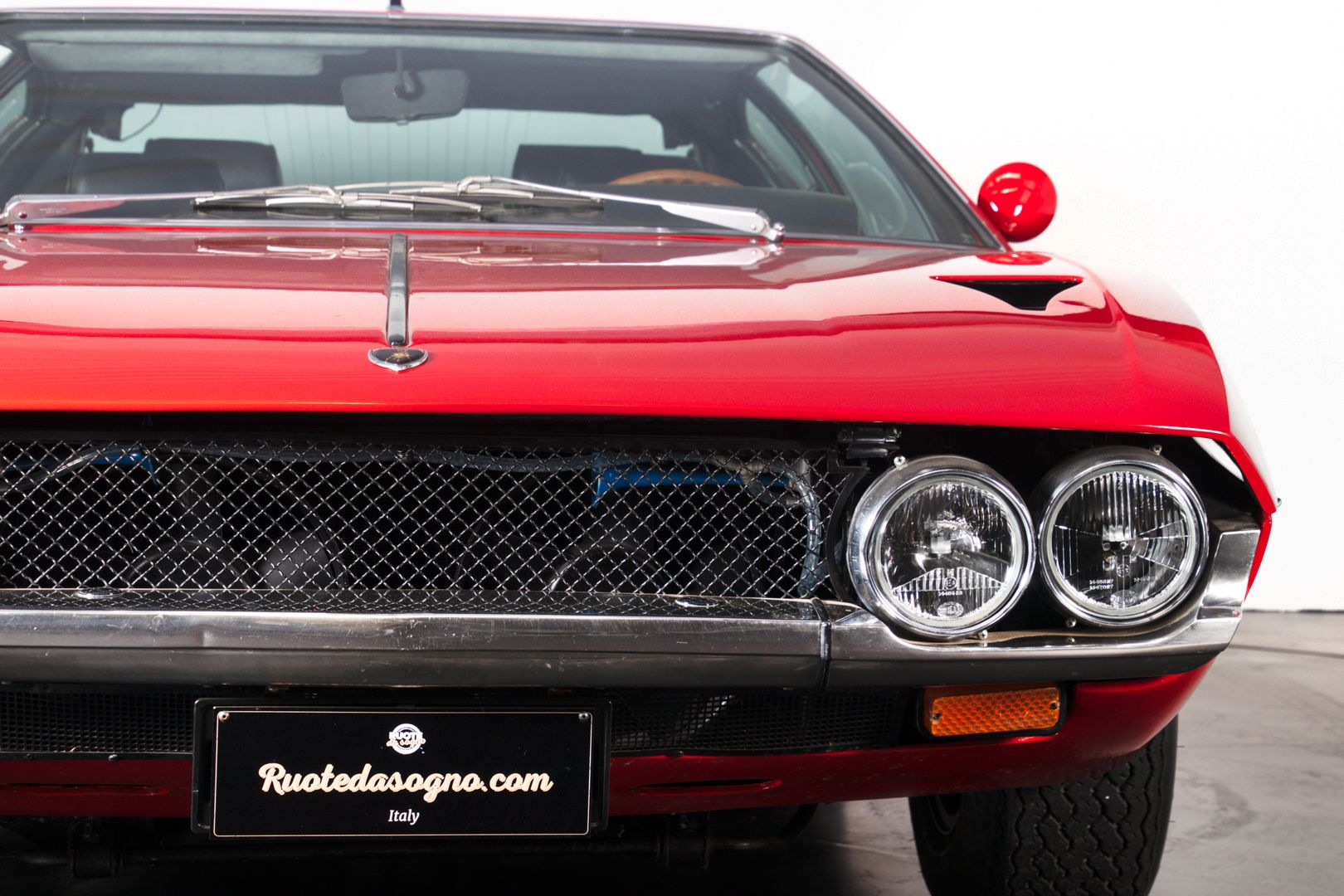1970 Lamborghini Espada II° Serie 26701