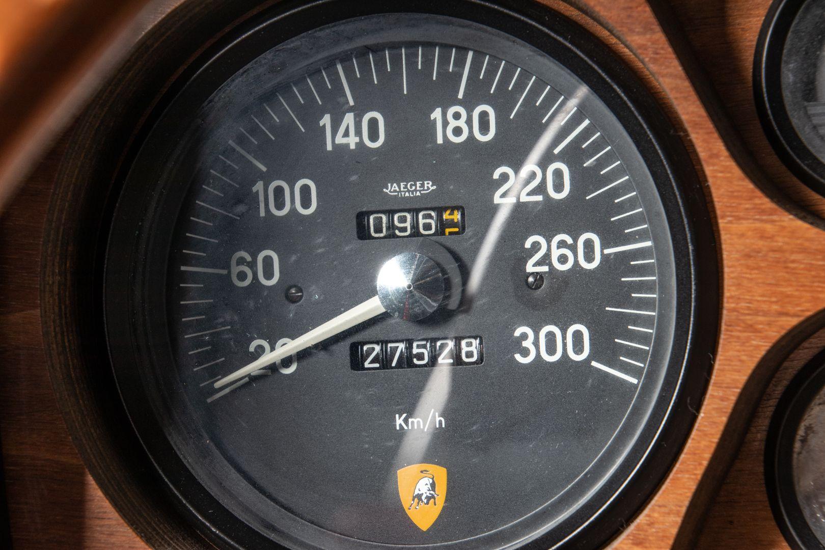 1970 Lamborghini Espada II° Serie 22687