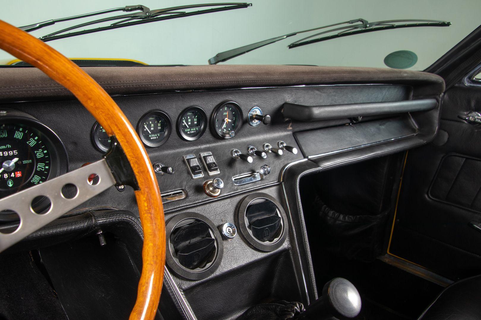 Maserati Ghibli Spider 23093