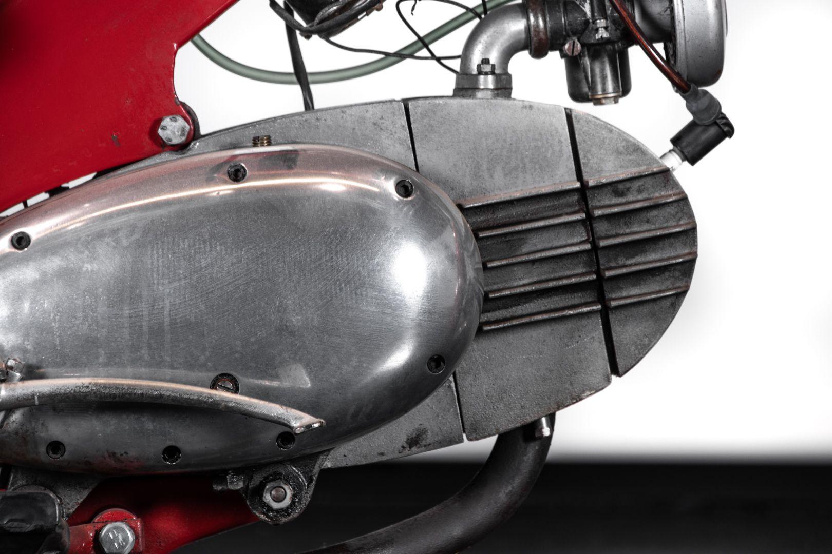 1954 Motobi 125 Ardizio Sport 75018