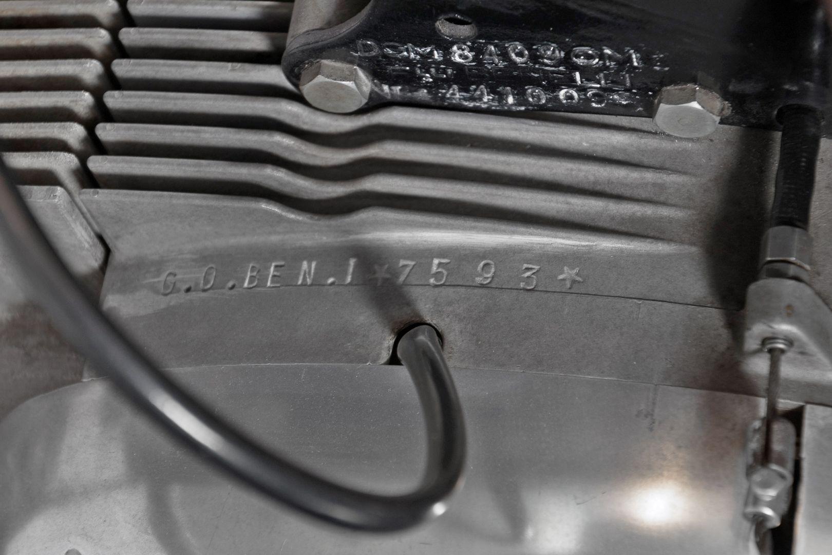 1968 MotoBi Sport Special  75042
