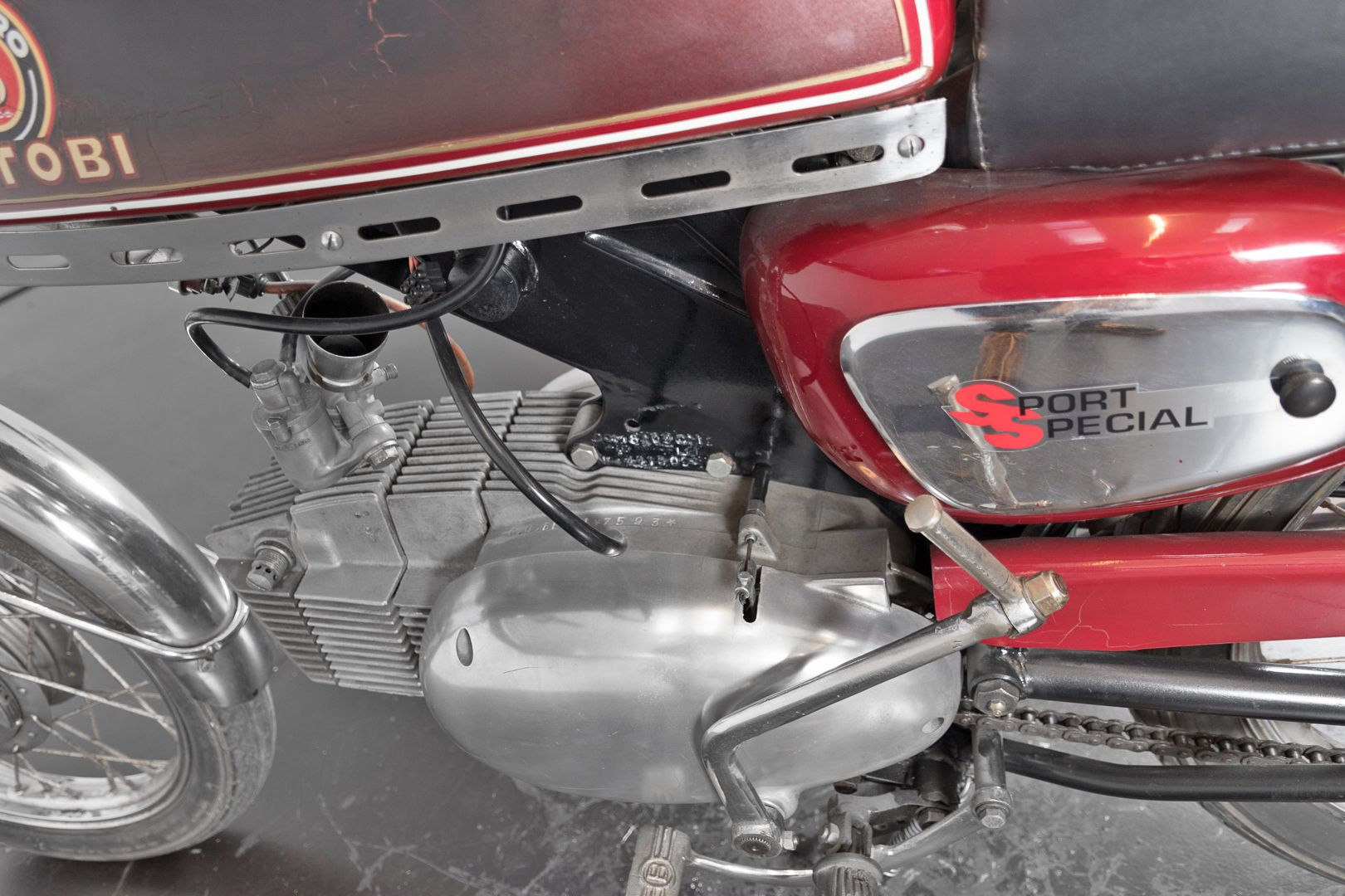 1968 MotoBi Sport Special  75044