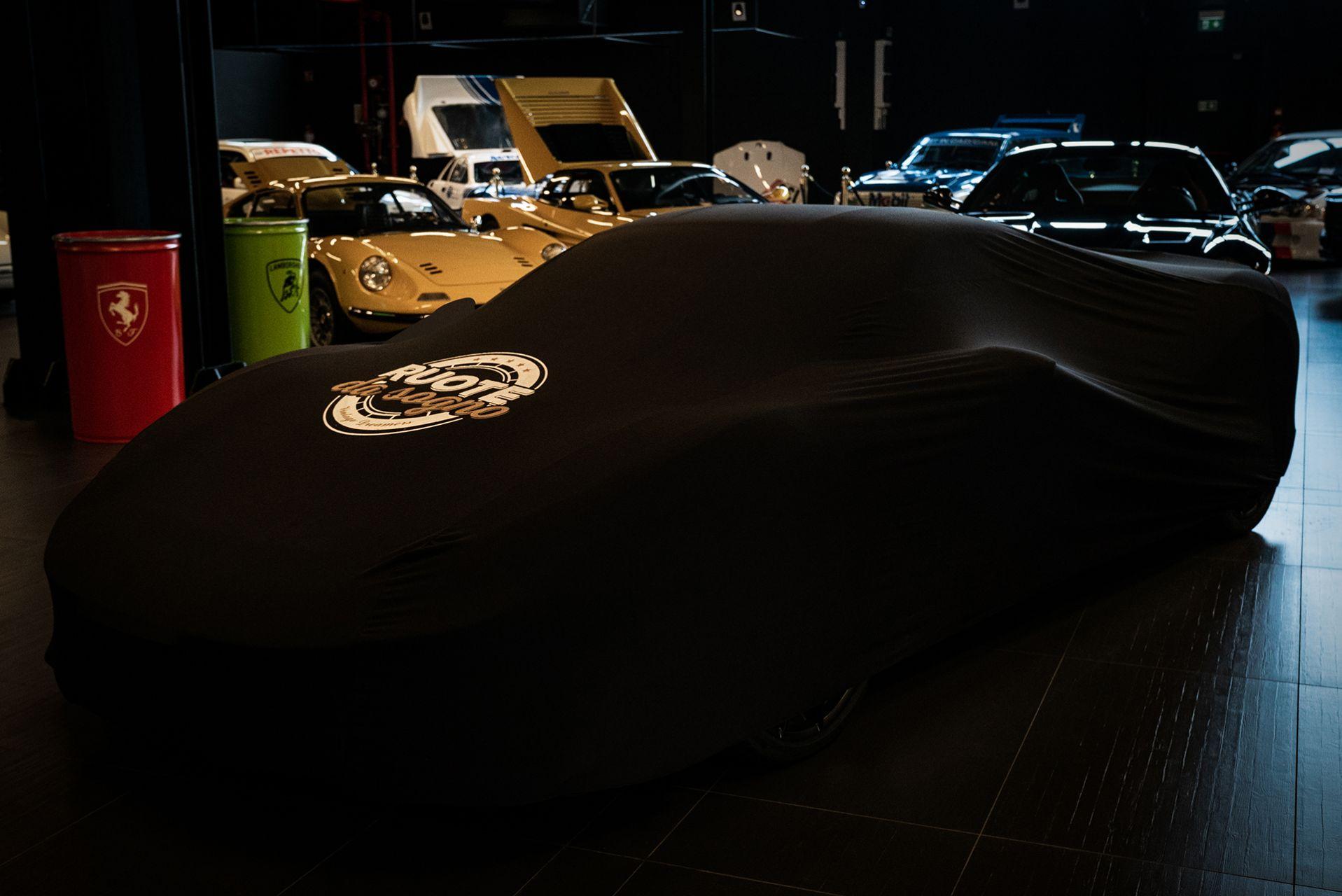 2021 Maserati MC20 63218