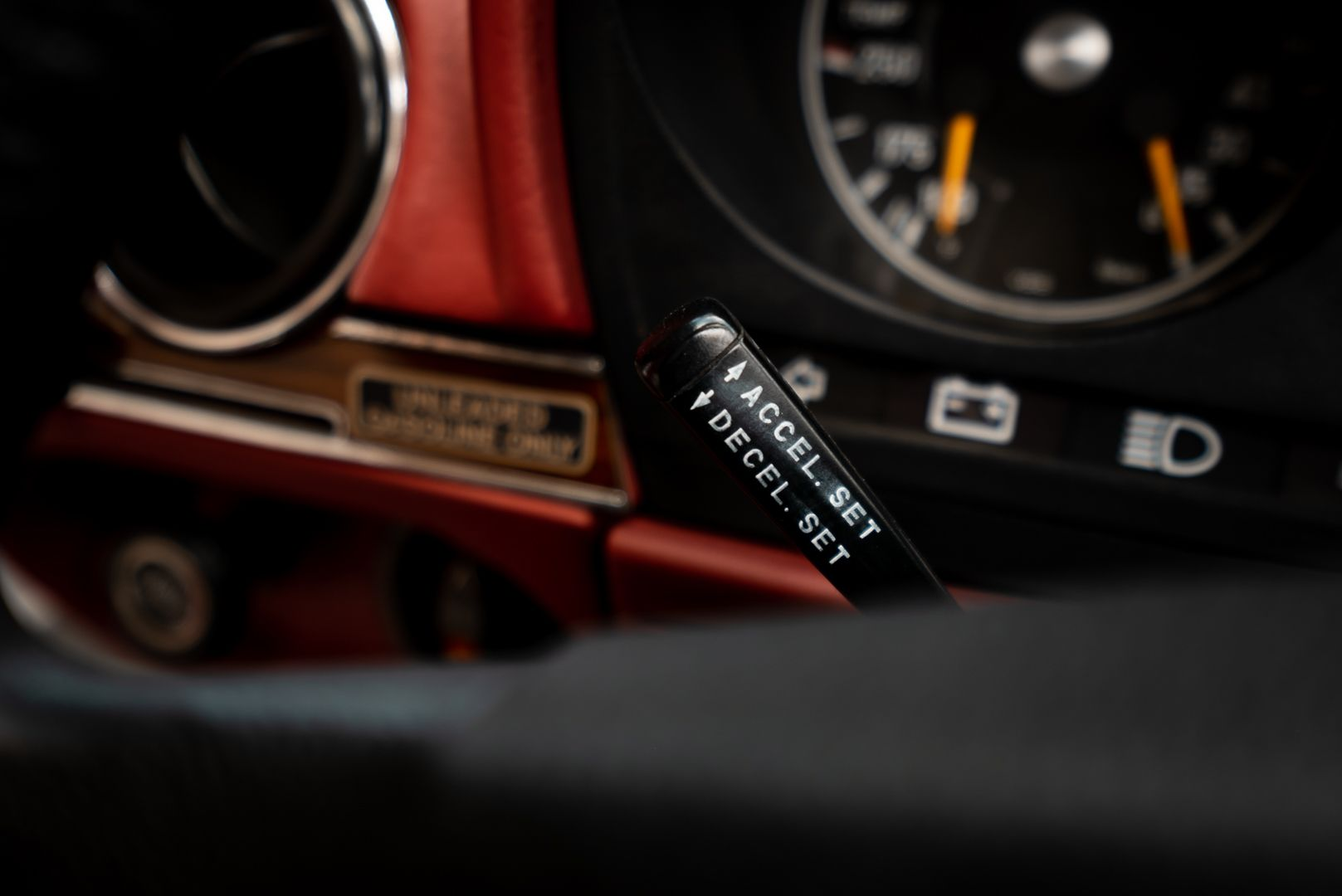 1977 Mercedes-Benz SL 450 73694