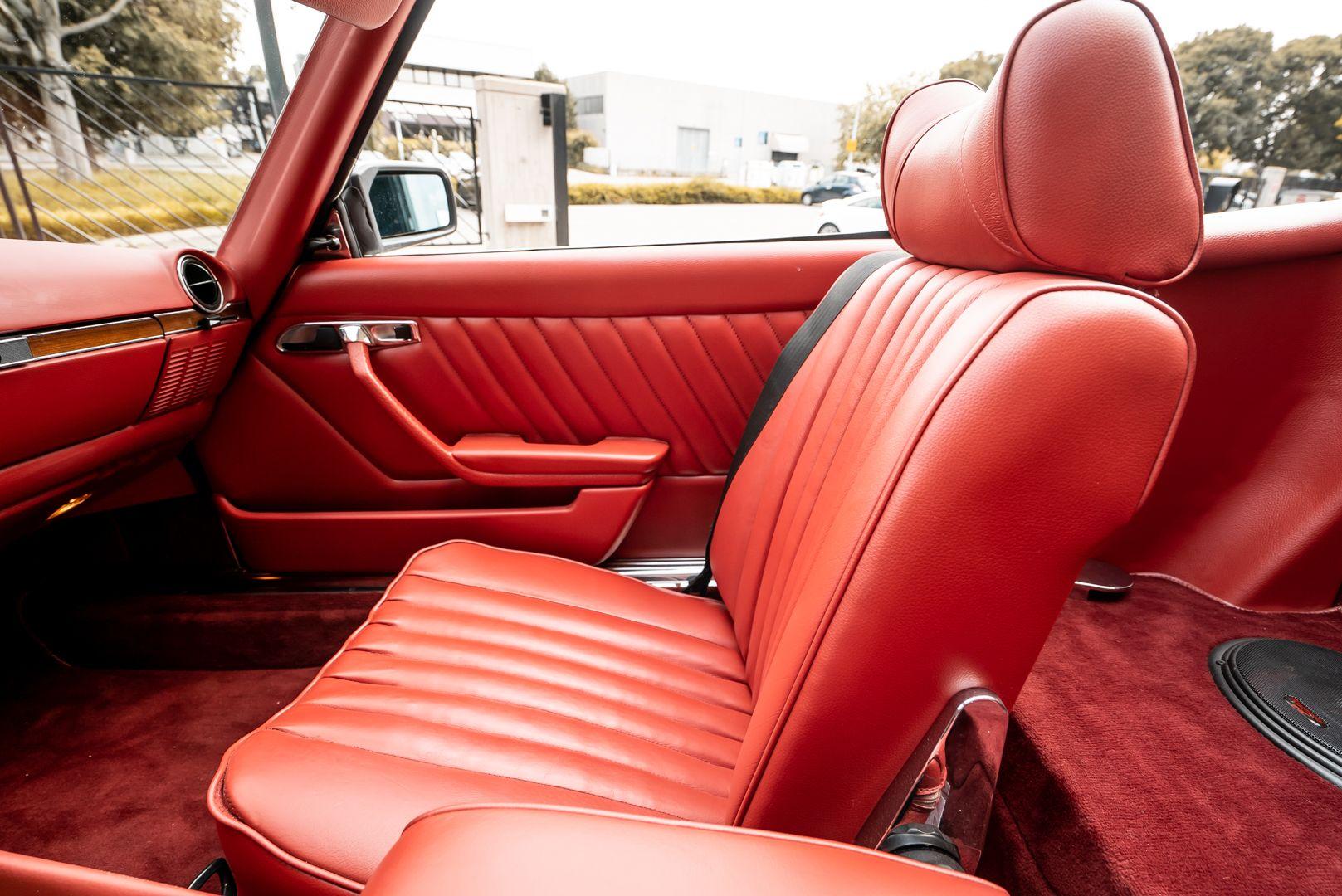 1977 Mercedes-Benz SL 450 73689