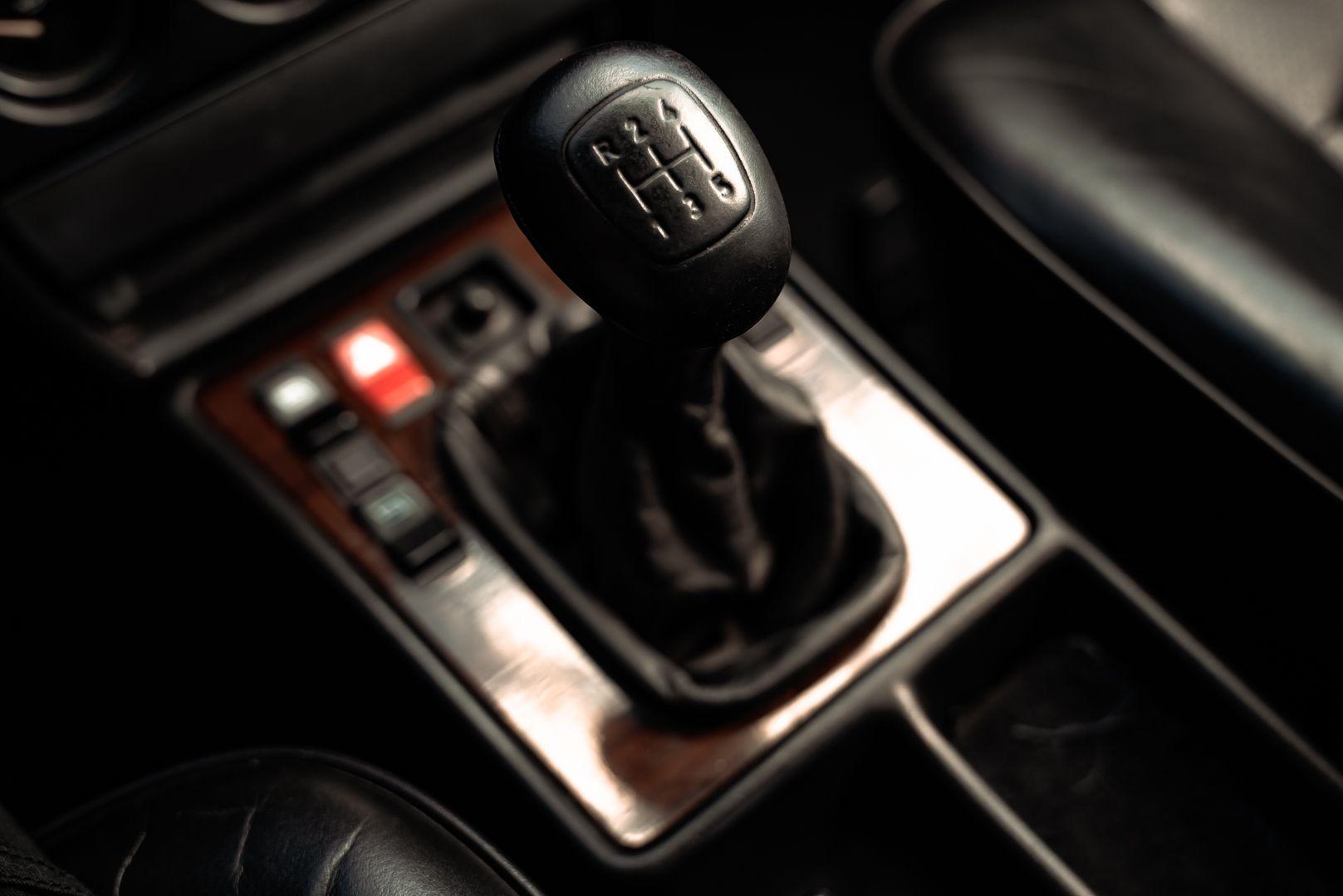 1985 Mercedes-Benz 190E 2.3-16 71361