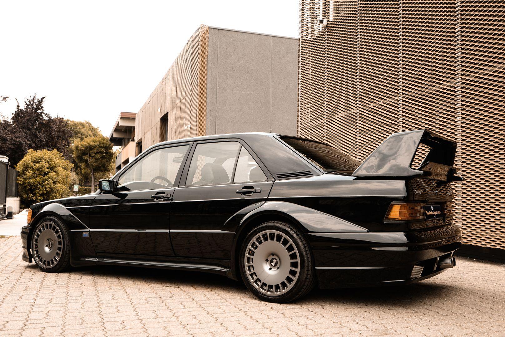 1985 Mercedes-Benz 190E 2.3-16 73513