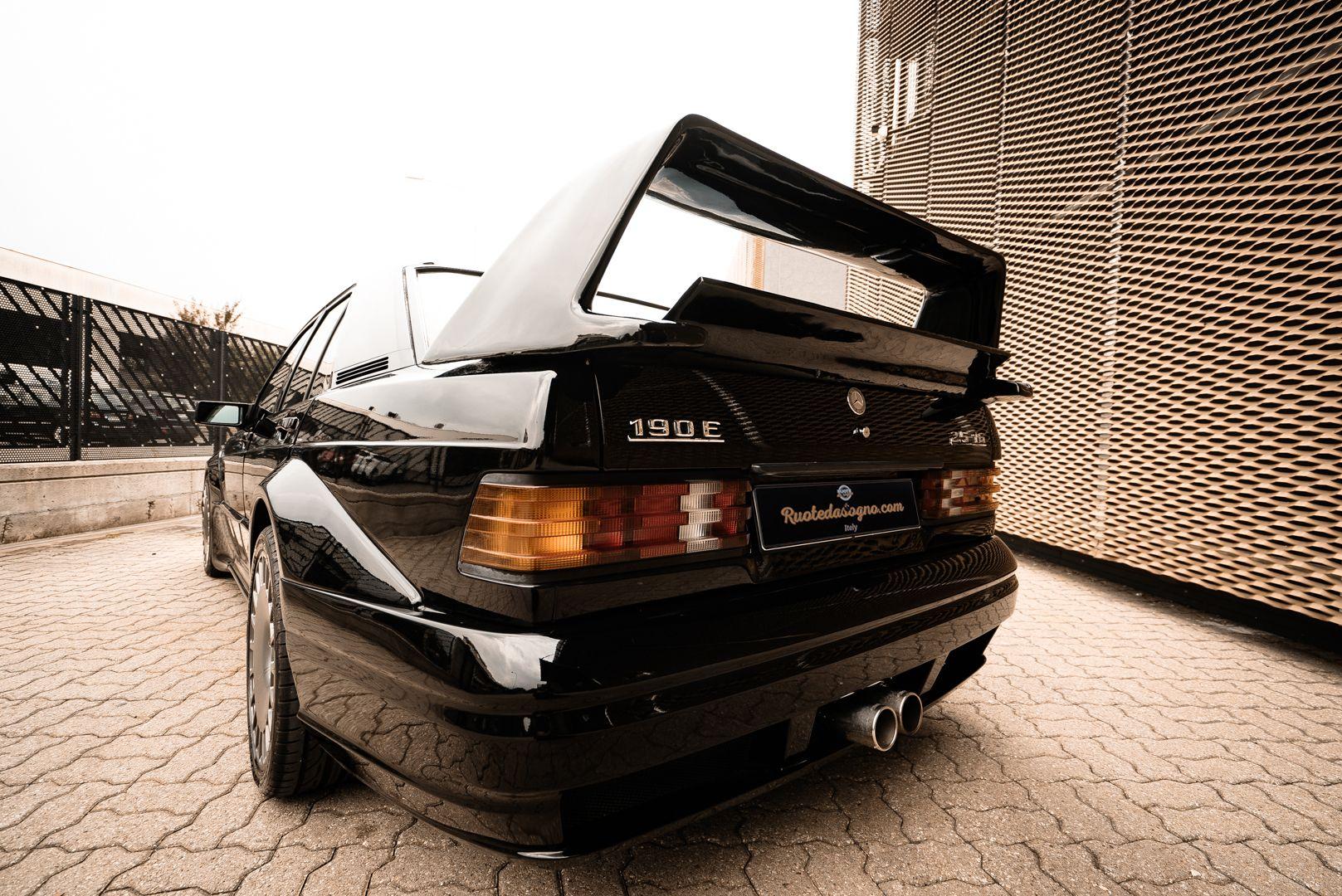 1985 Mercedes-Benz 190E 2.3-16 73515
